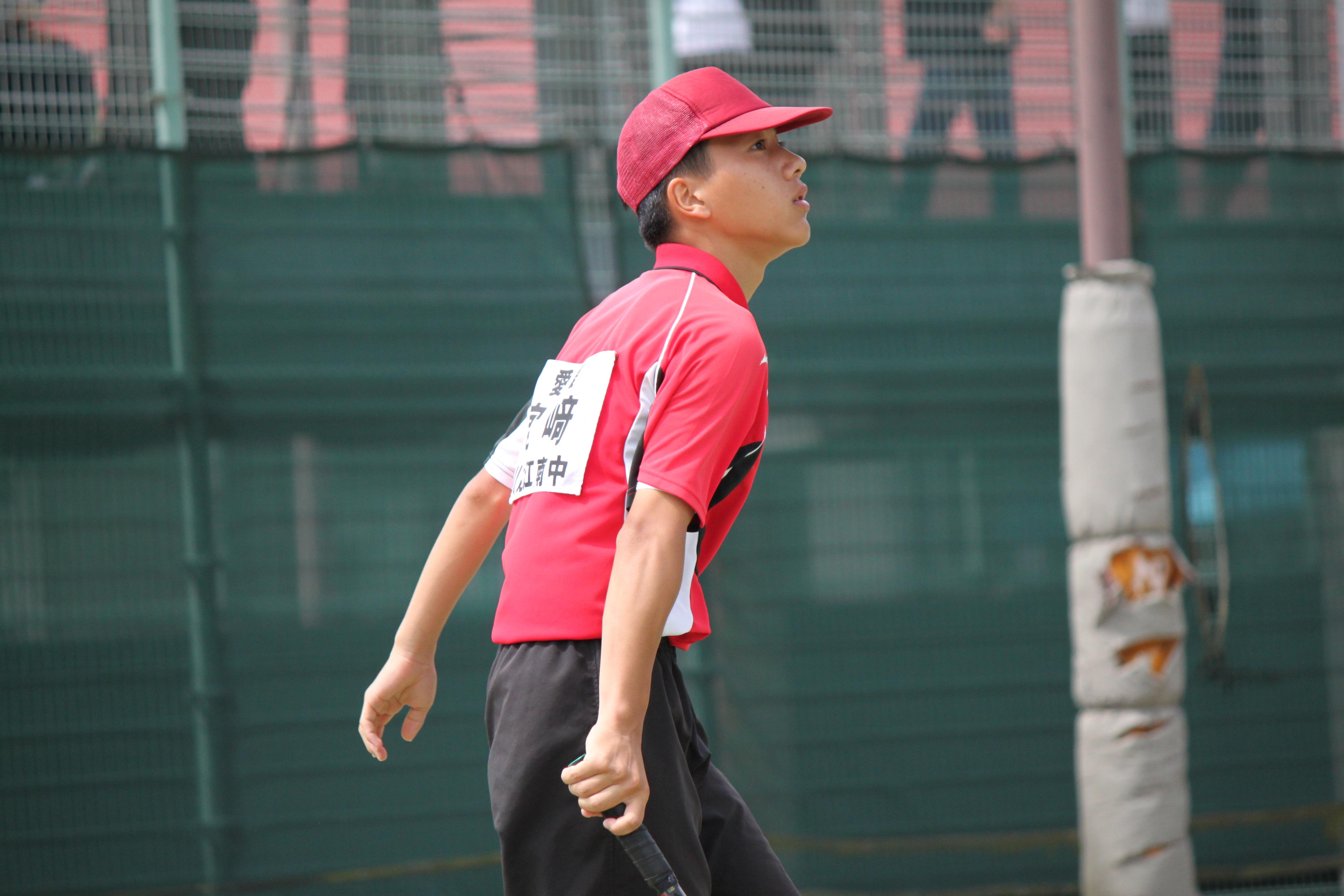 ソフトテニス (244)