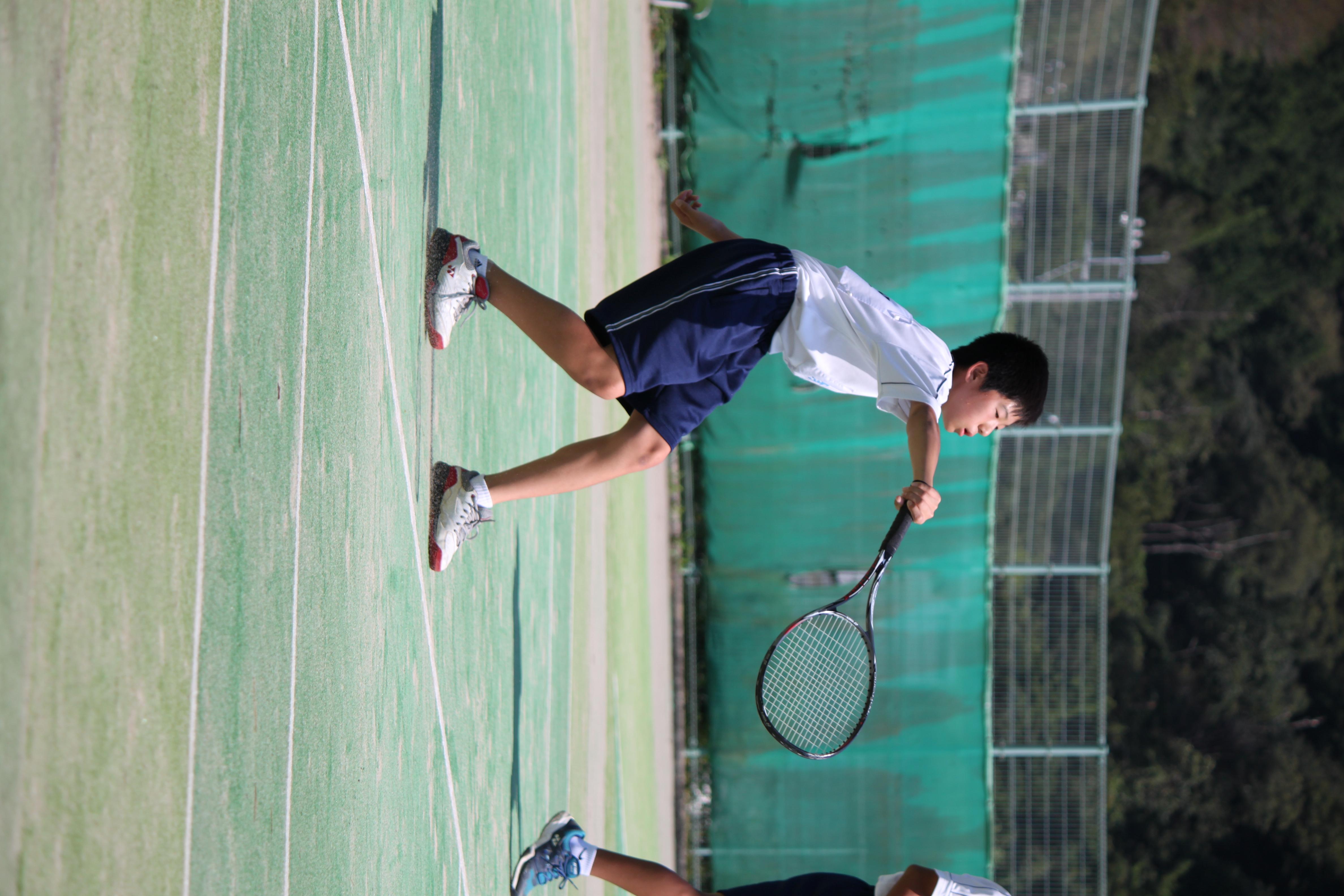 ソフトテニス(73)