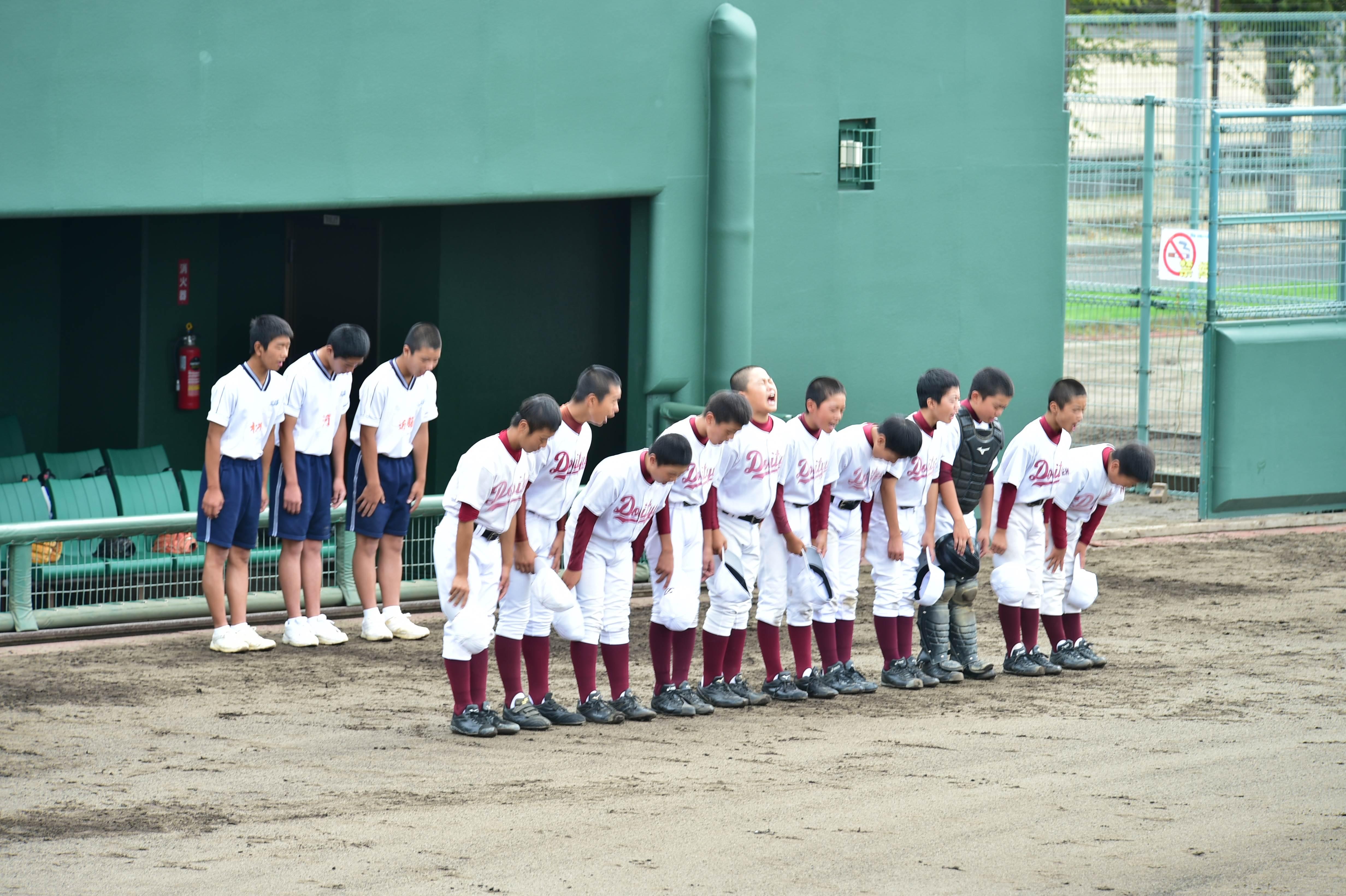 軟式野球 (10)