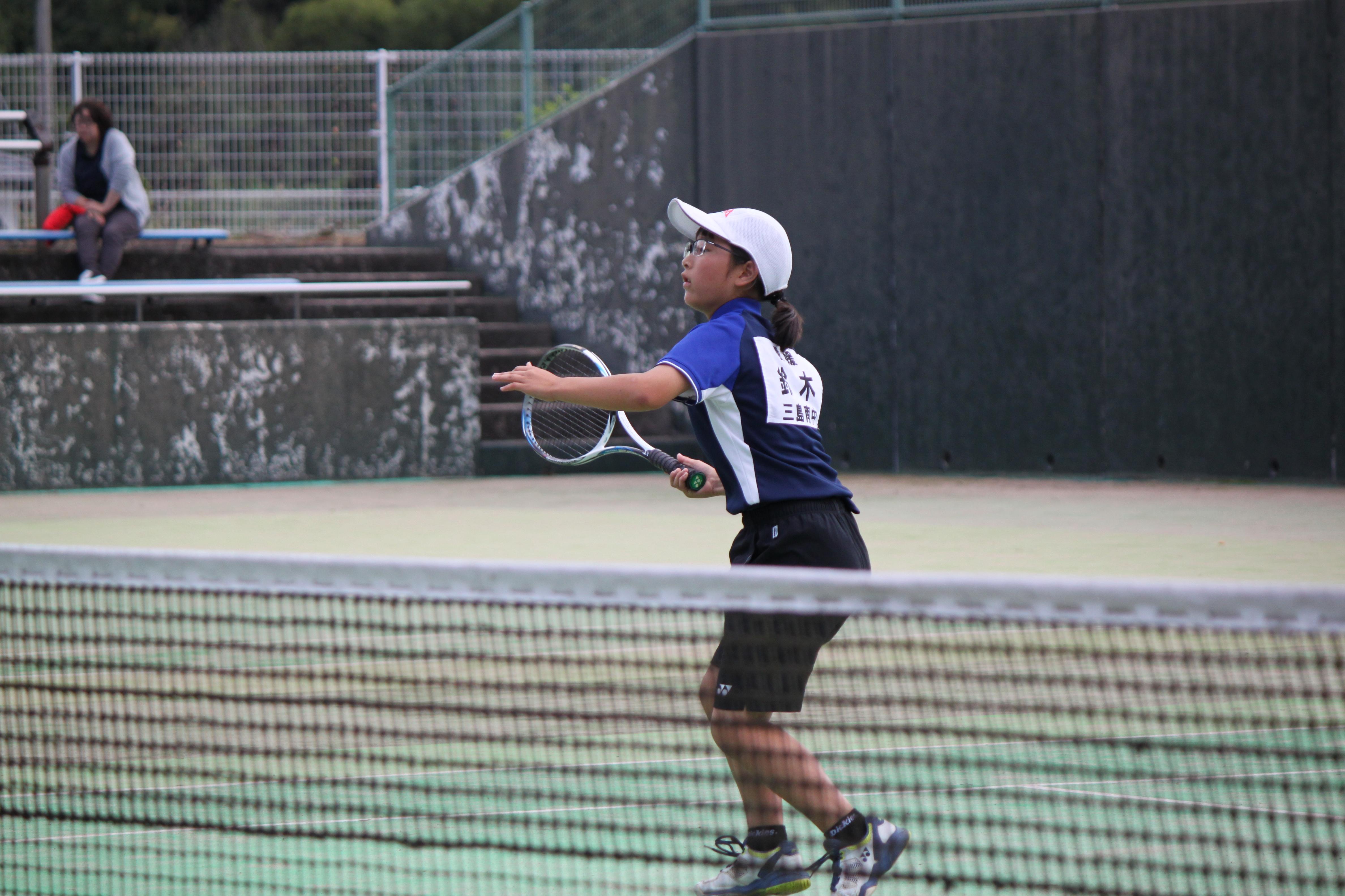 ソフトテニス(533)