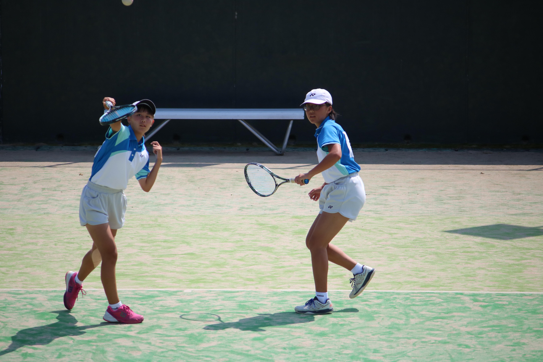 ソフトテニス(317)
