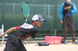 ソフトテニス (572)