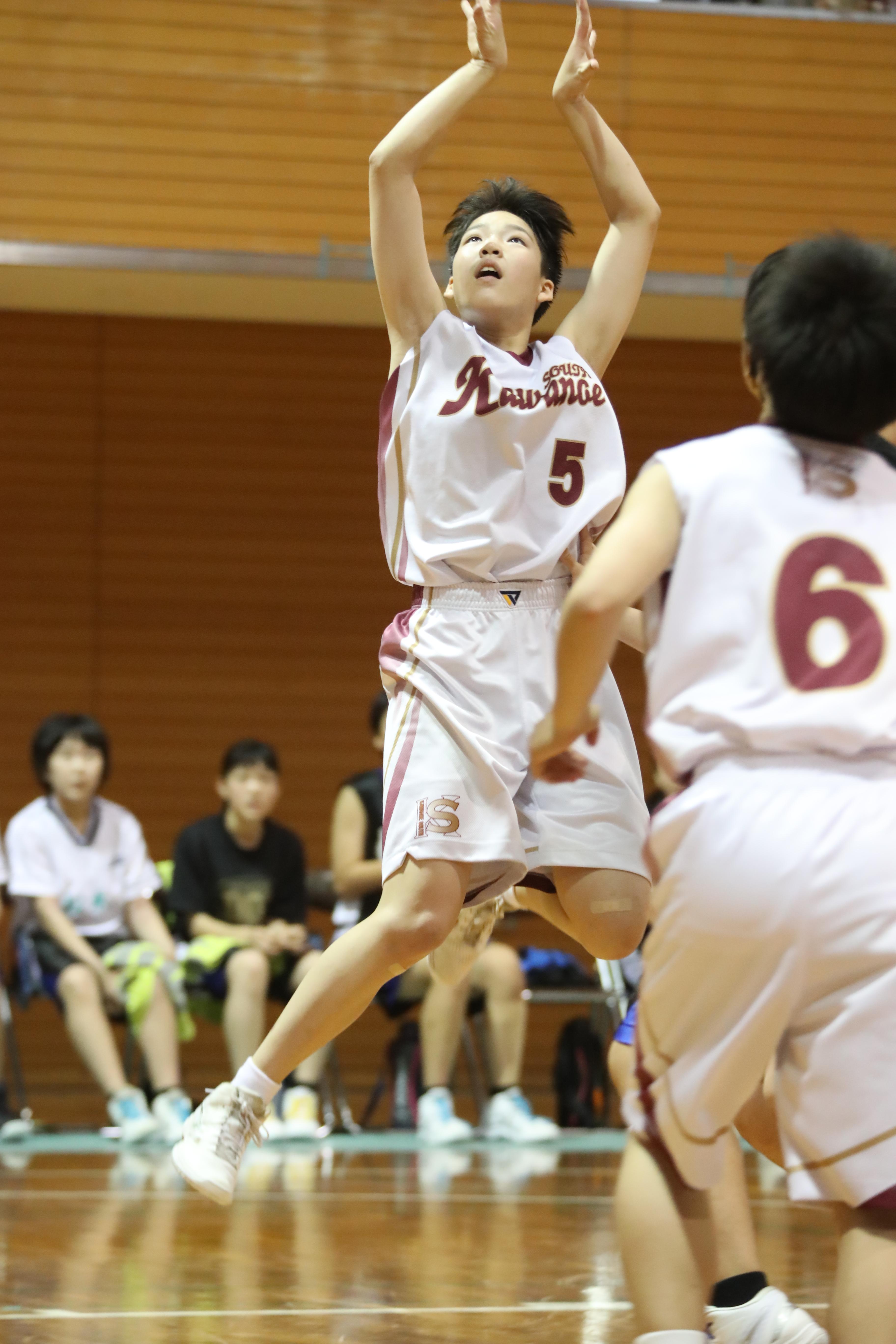 バスケット (58)