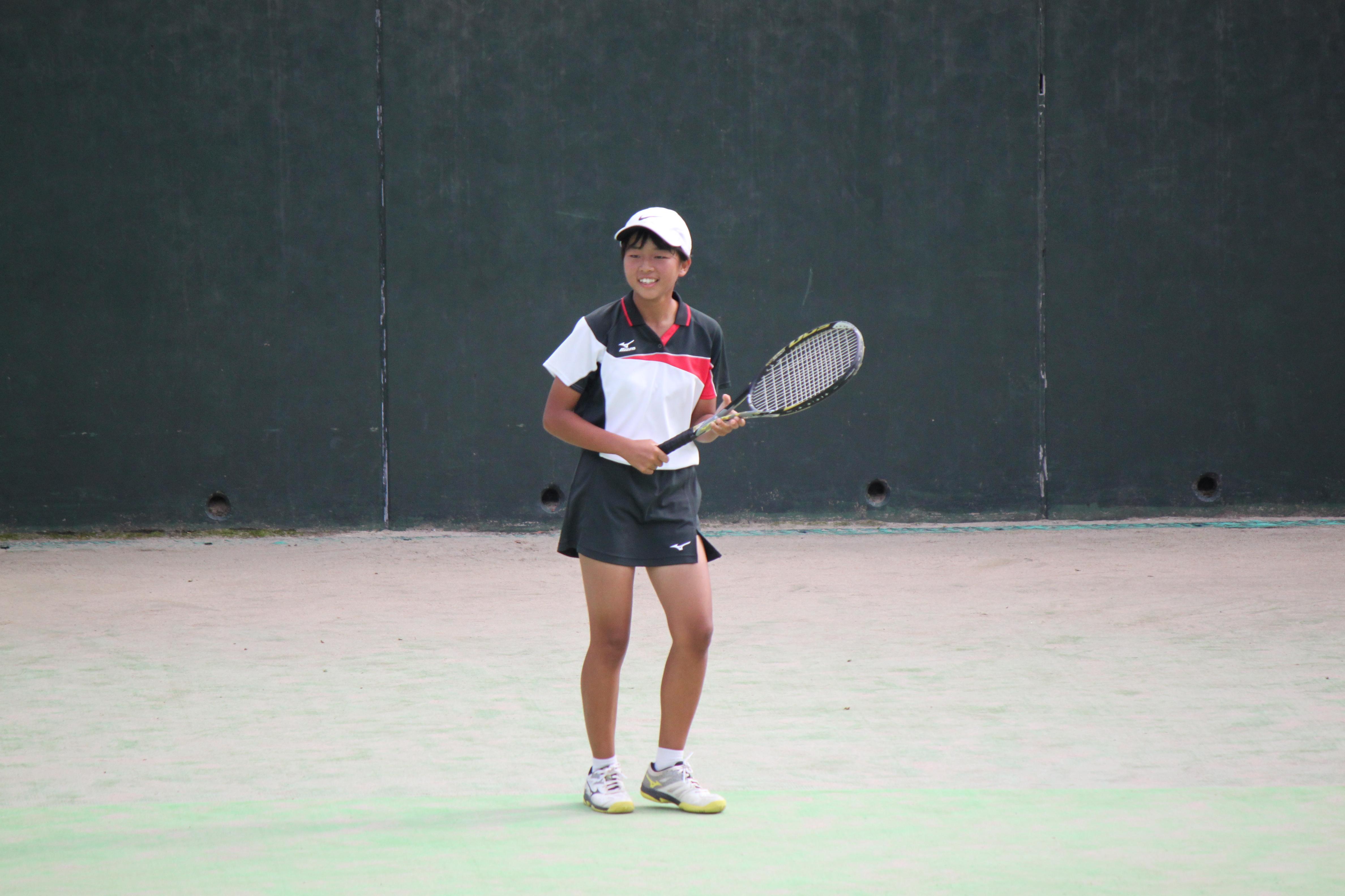 ソフトテニス(199)