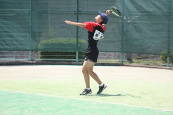 ソフトテニス (976)
