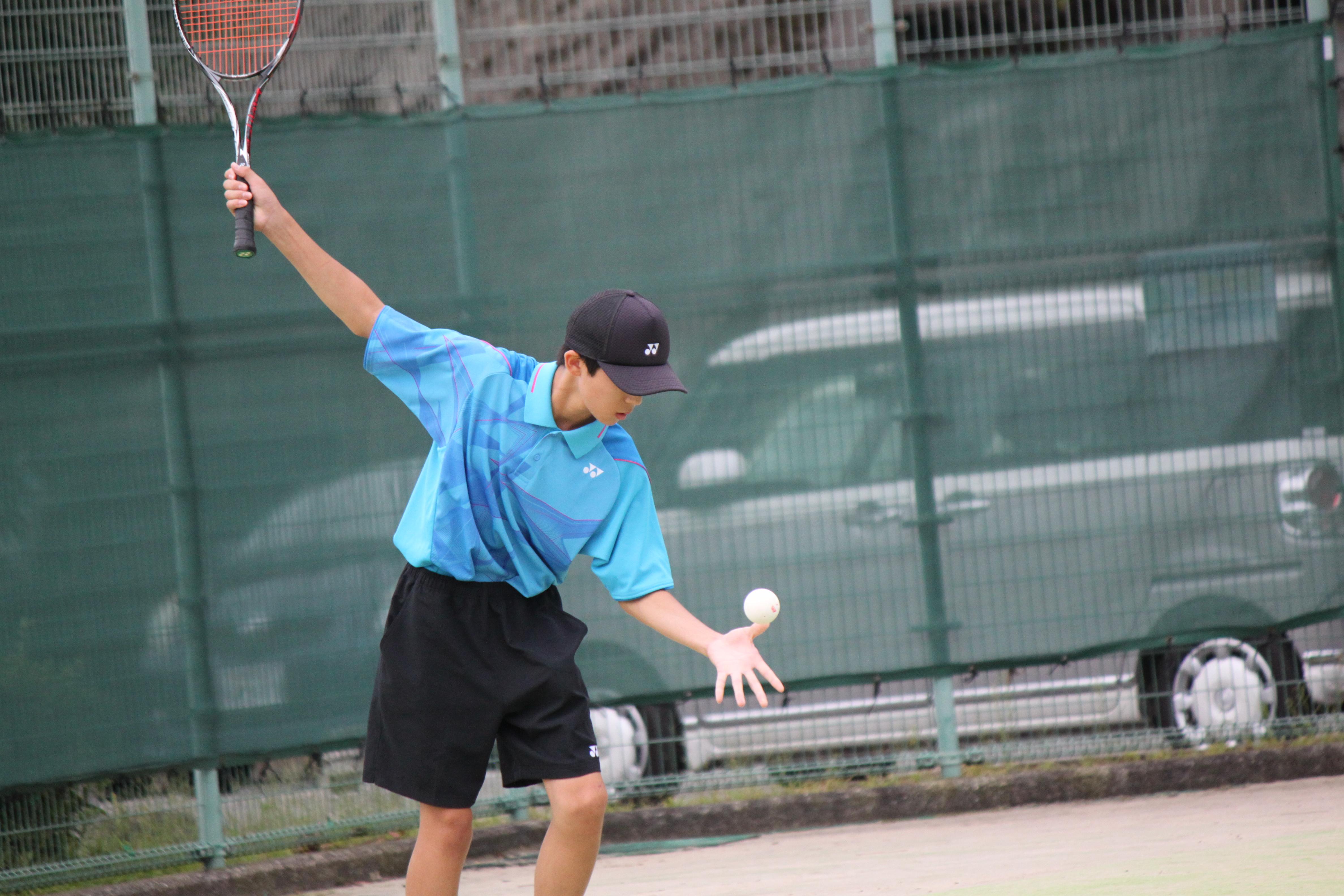 ソフトテニス (135)