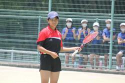 ソフトテニス (641)