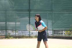 ソフトテニス (777)