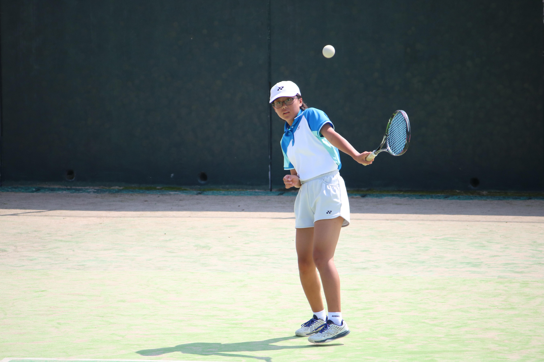ソフトテニス(312)