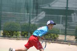 ソフトテニス (730)
