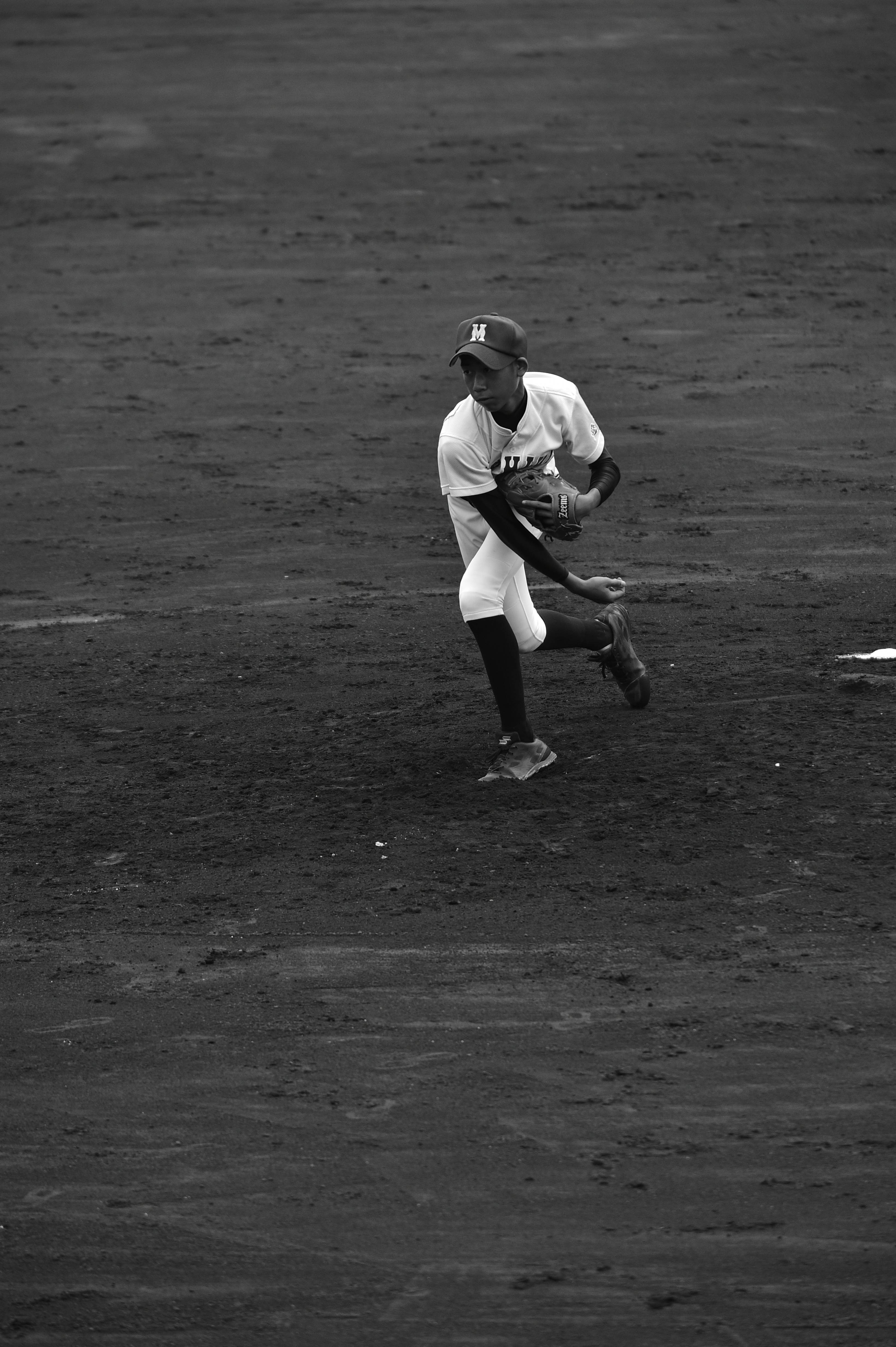 軟式野球 (312)
