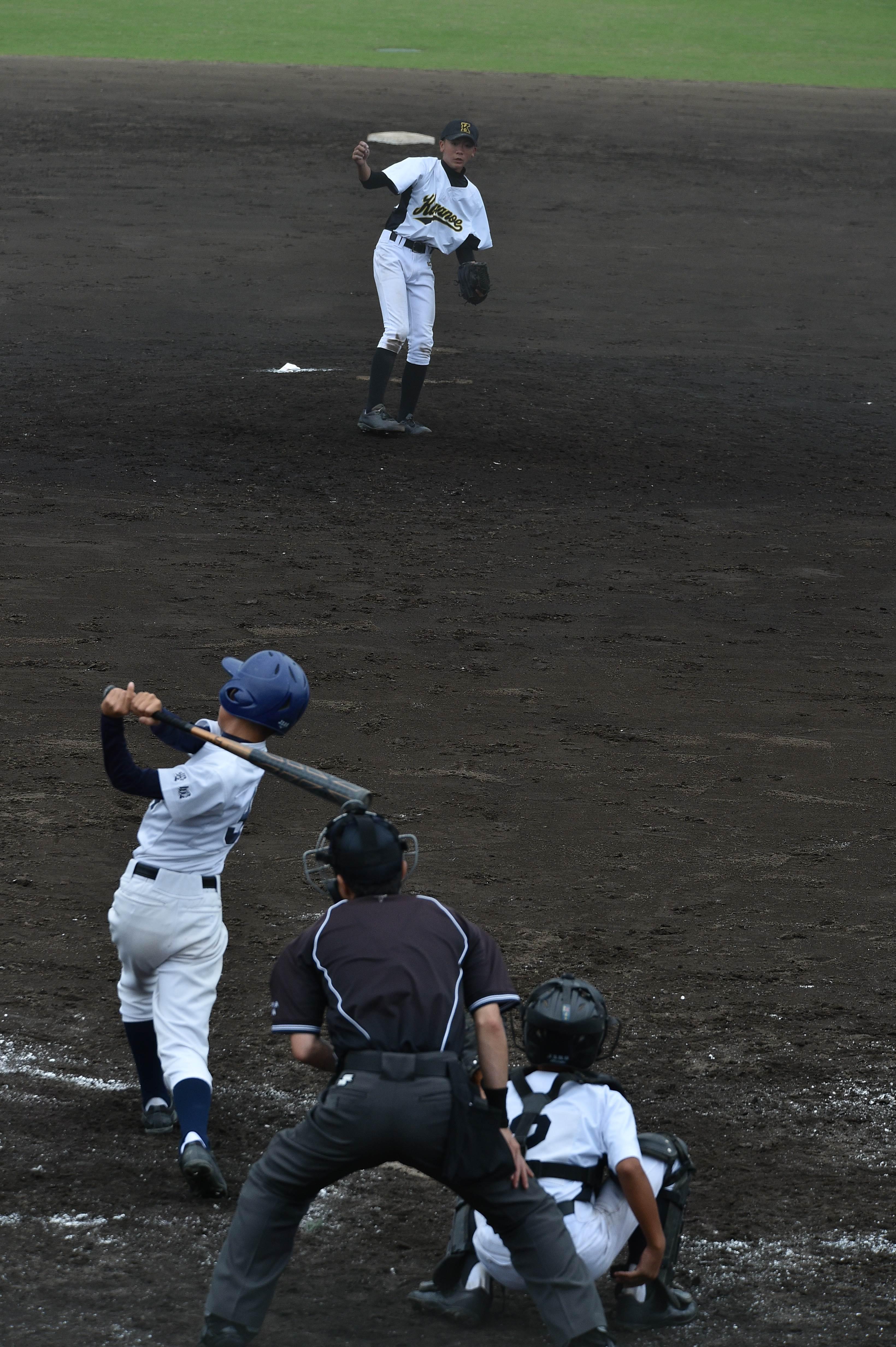 軟式野球 (440)