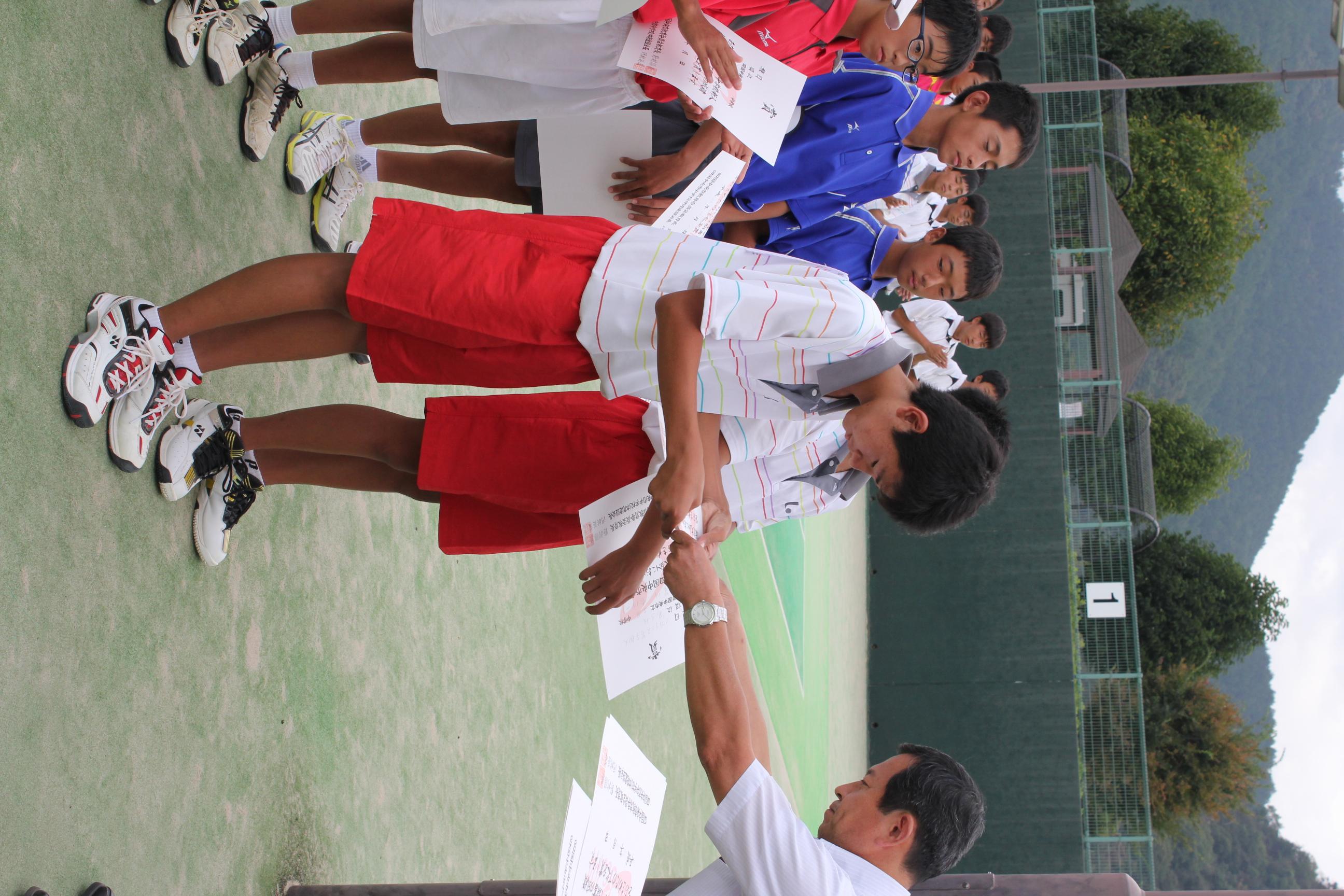 ソフトテニス (43)