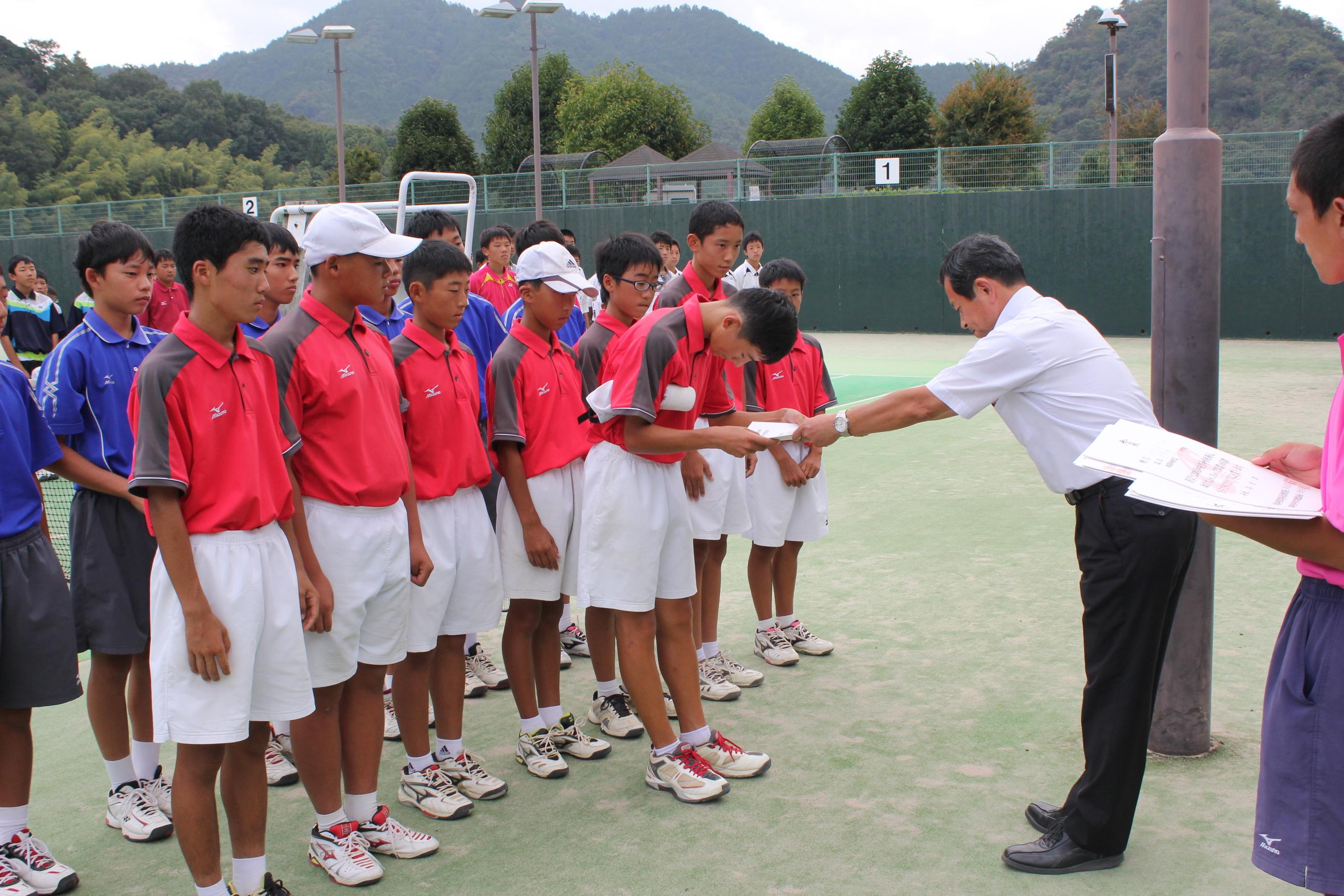 ソフトテニス (28)