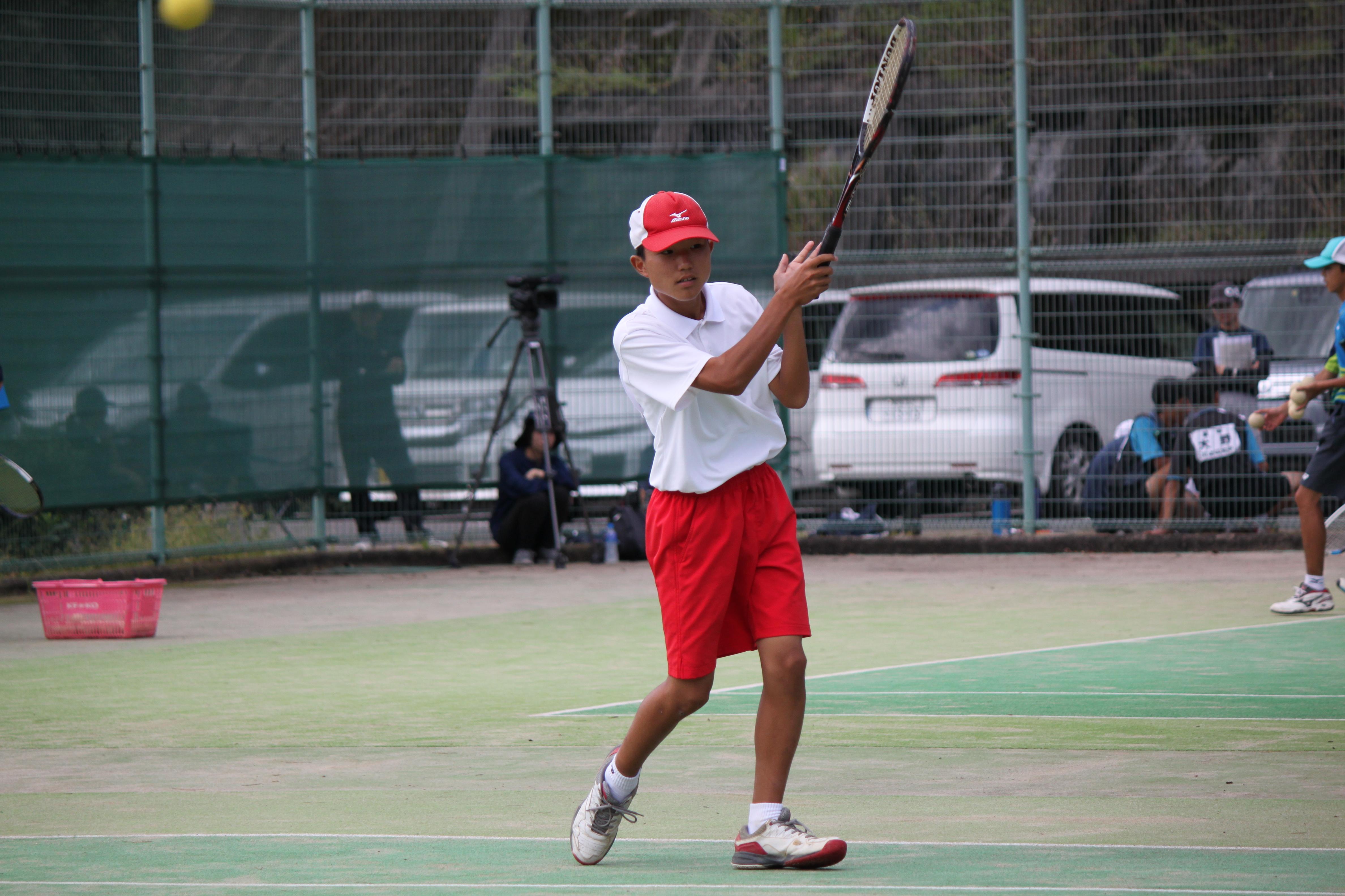 ソフトテニス(509)