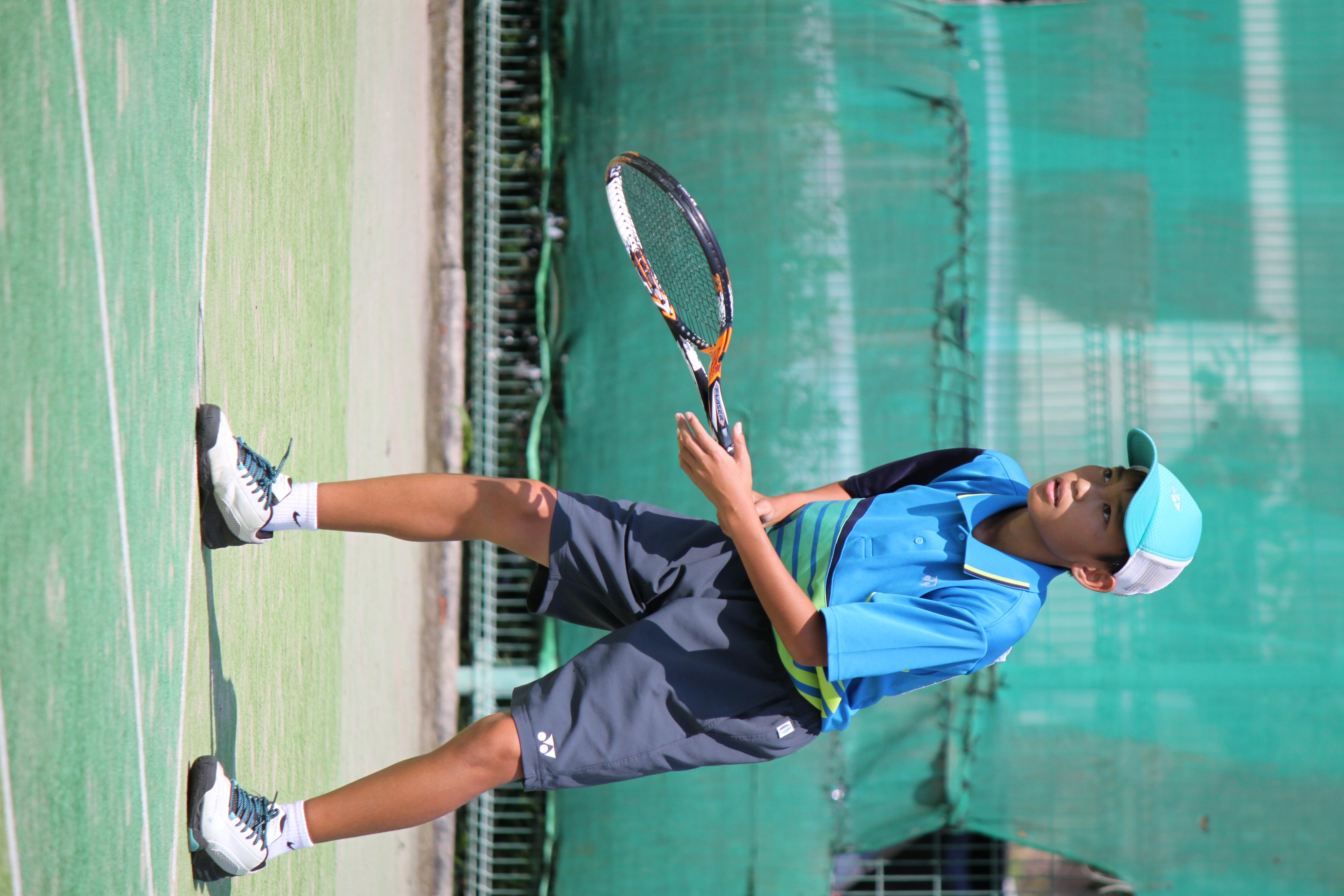 ソフトテニス(34)