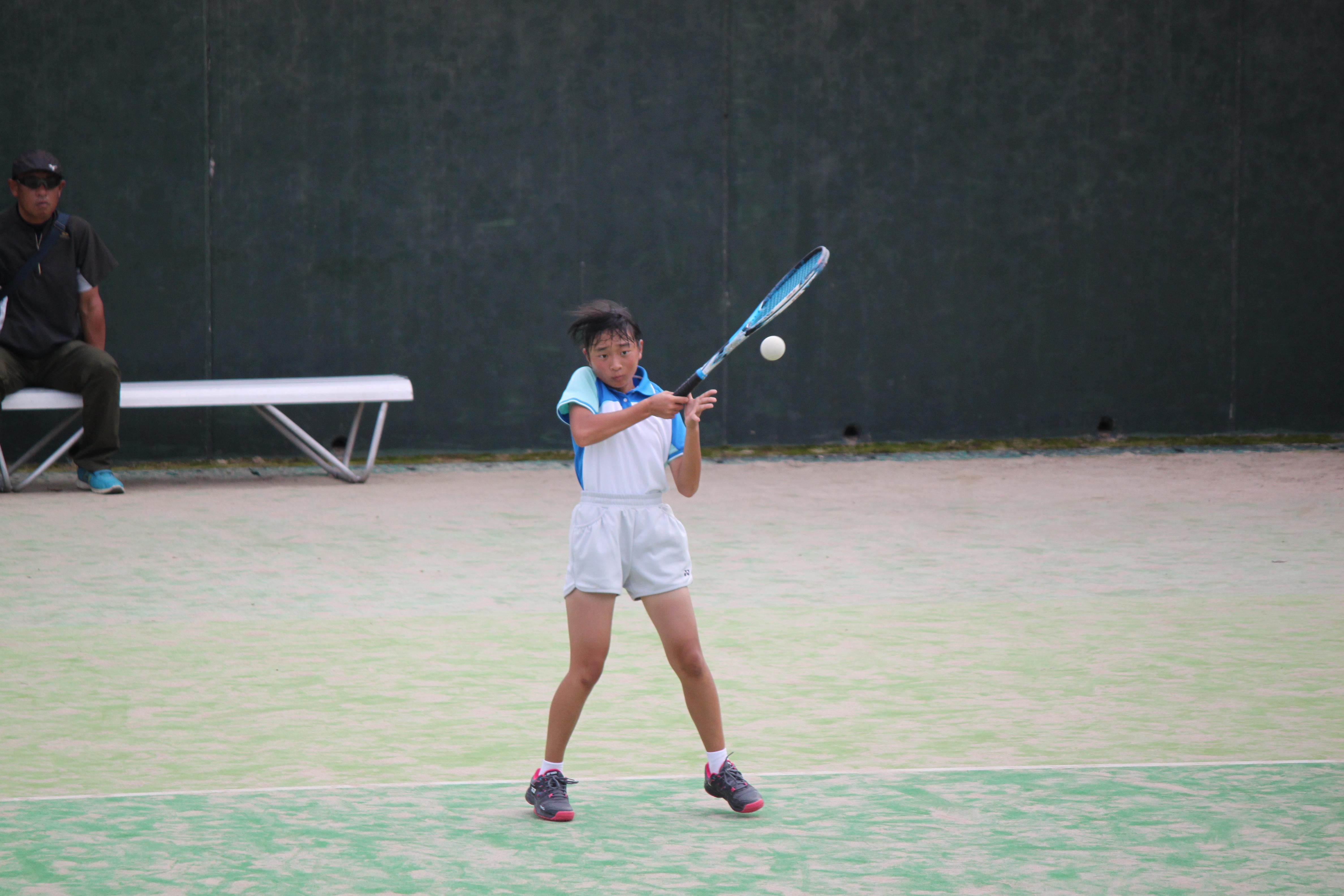 ソフトテニス(173)