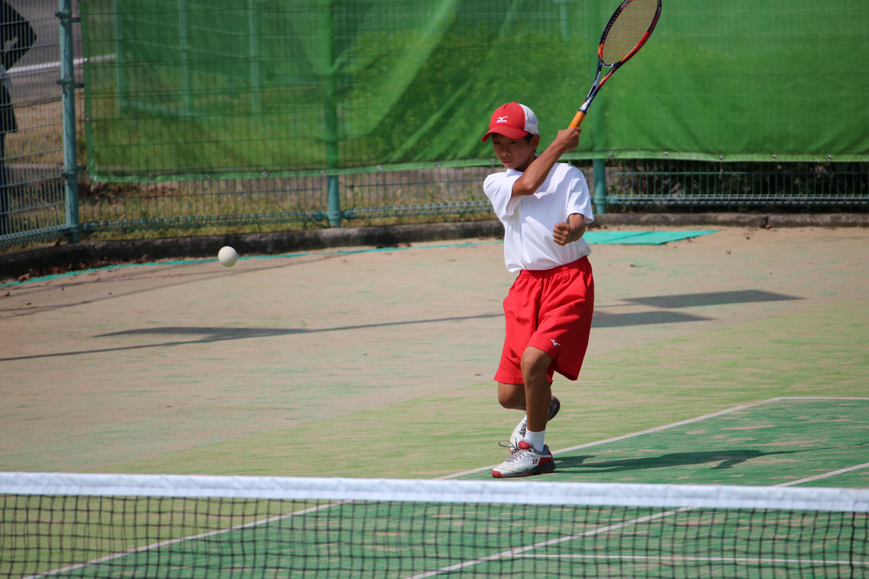 ソフトテニス(309)