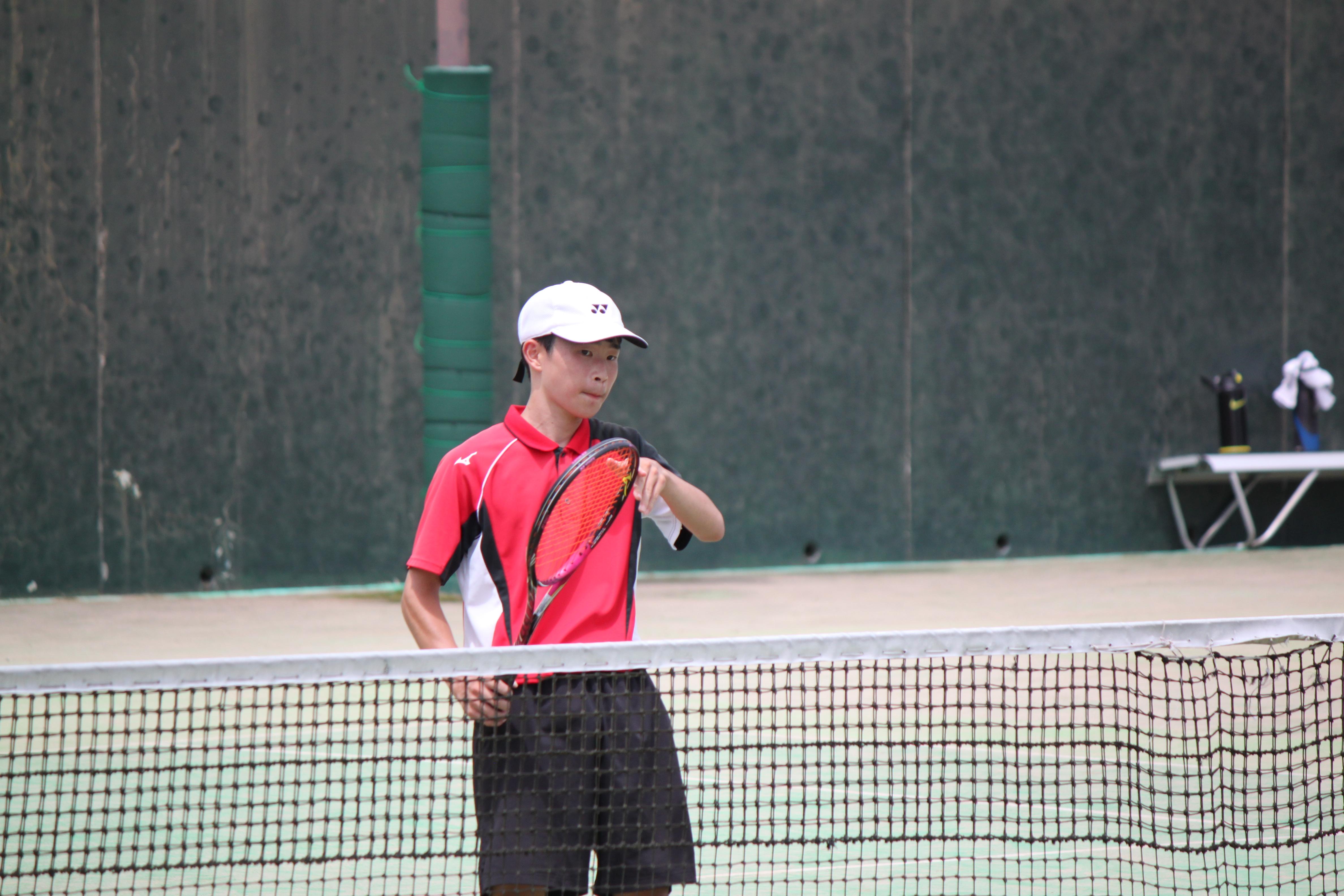 ソフトテニス (443)