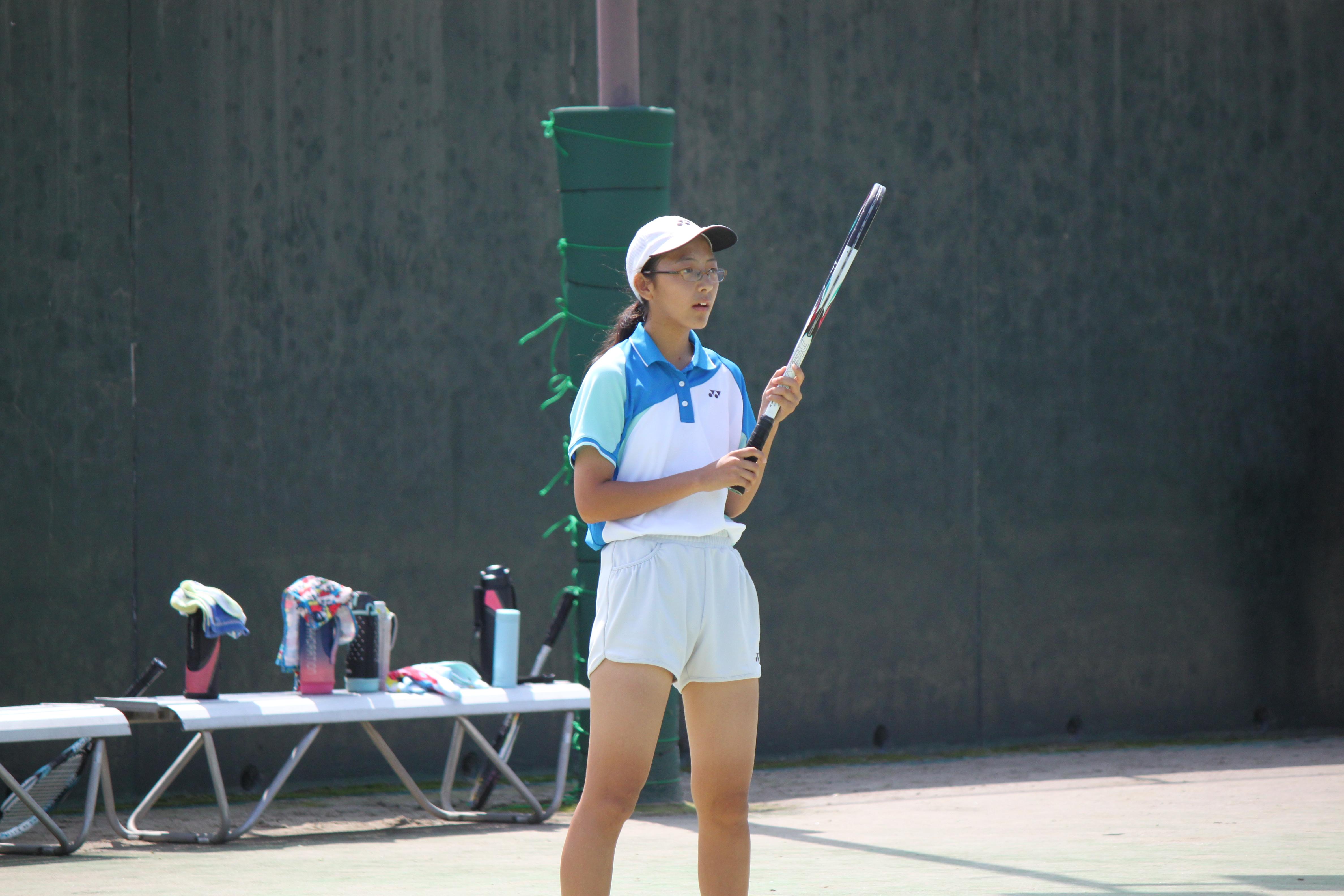 ソフトテニス(584)