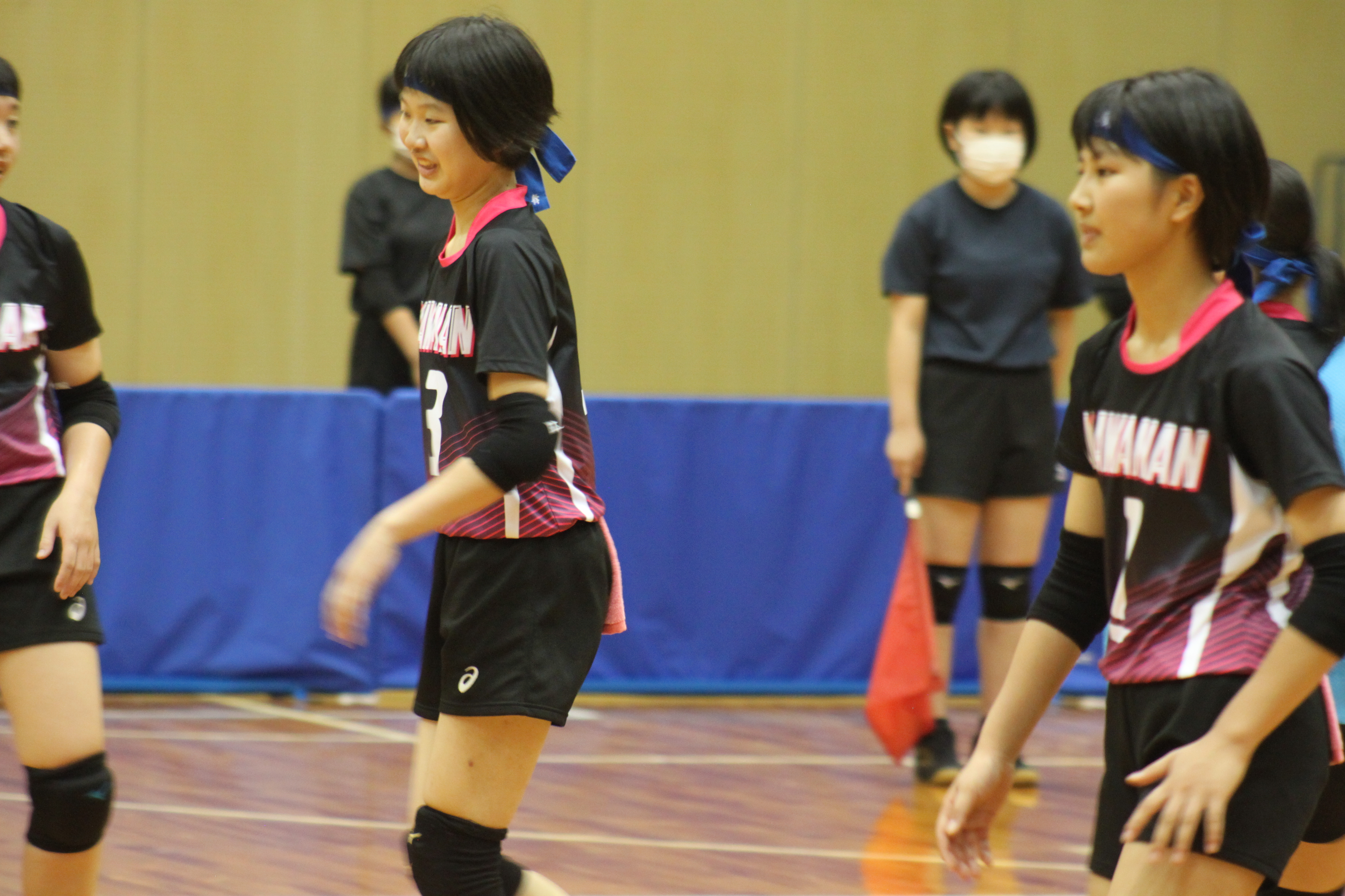 バレーボール (533)