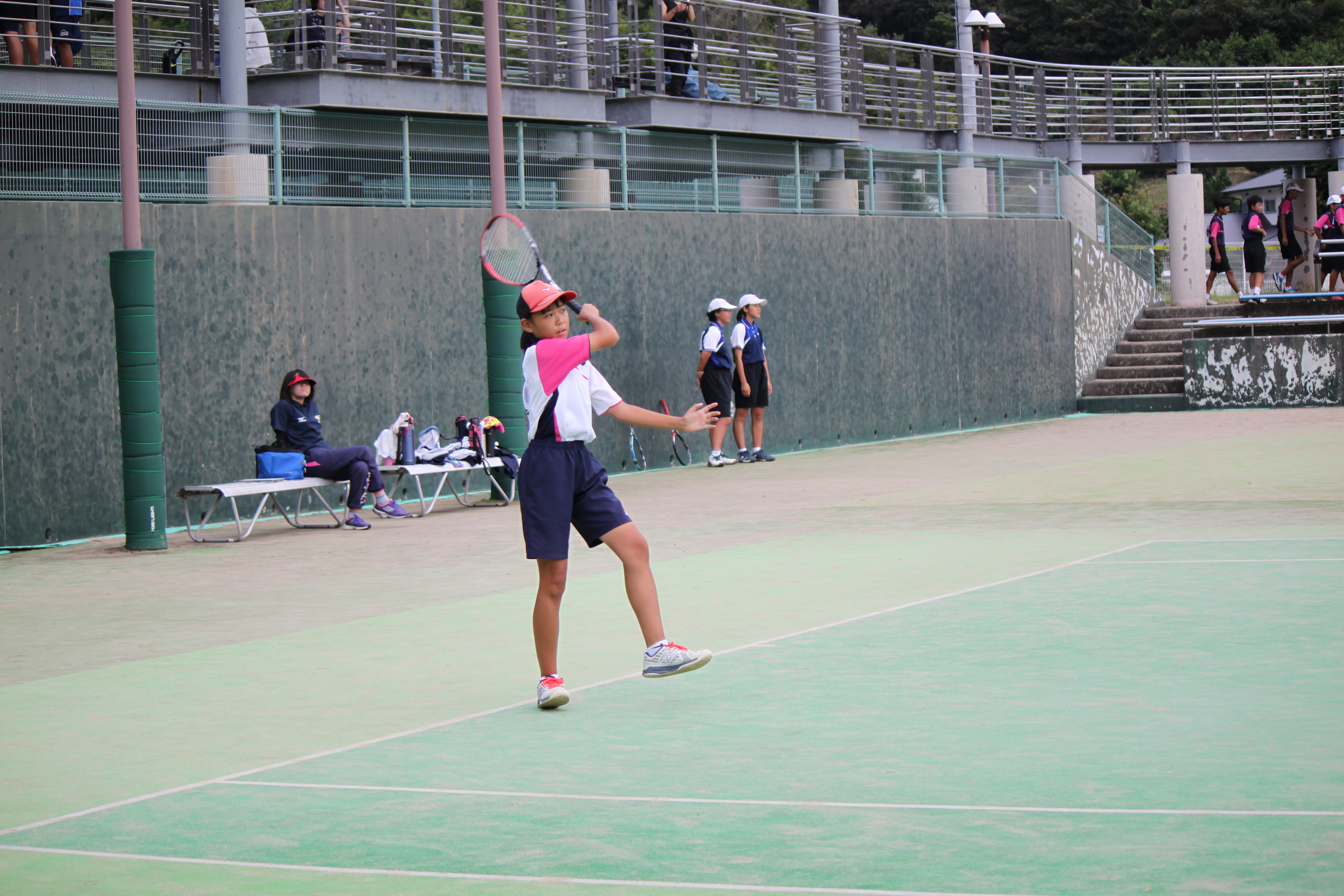 ソフトテニス(531)