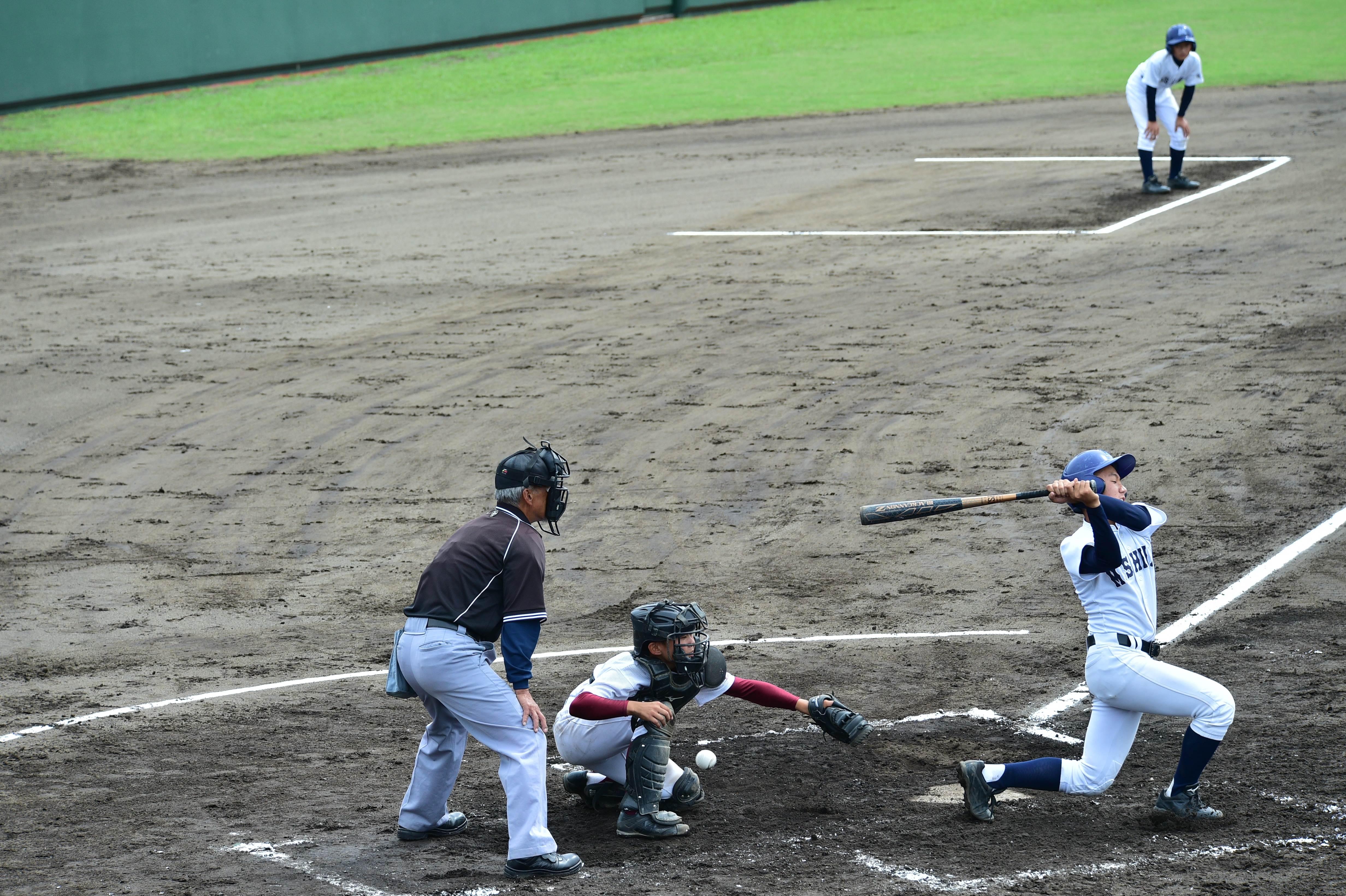 軟式野球 (136)