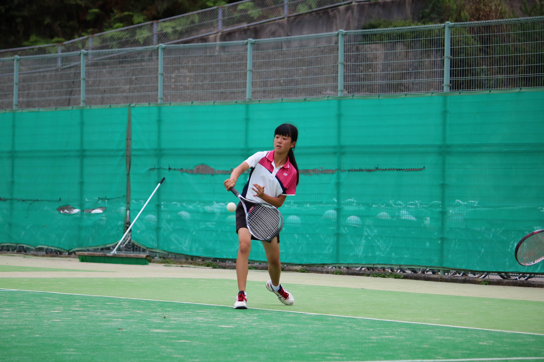 ソフトテニス (374)