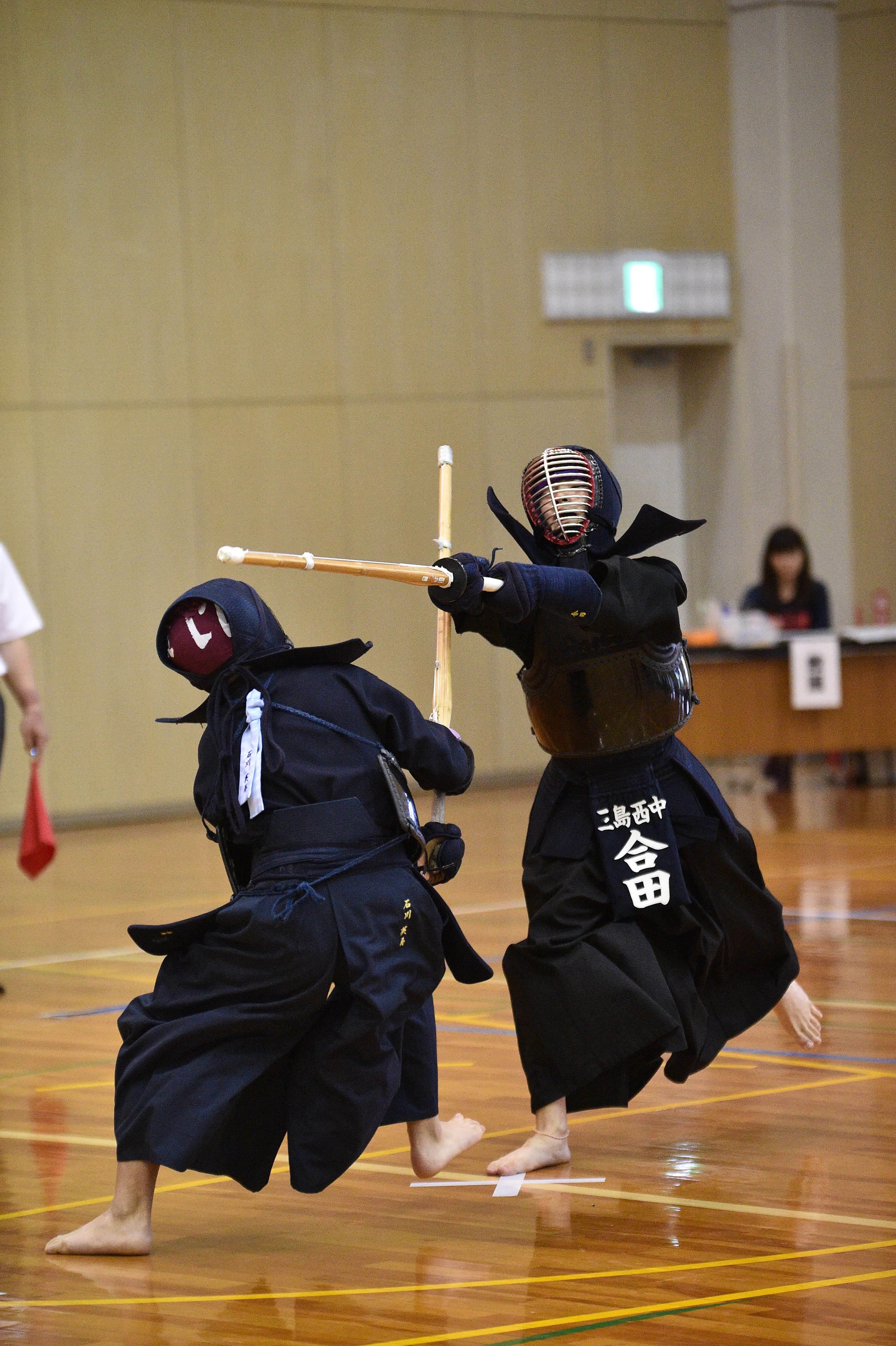 剣道 (9)