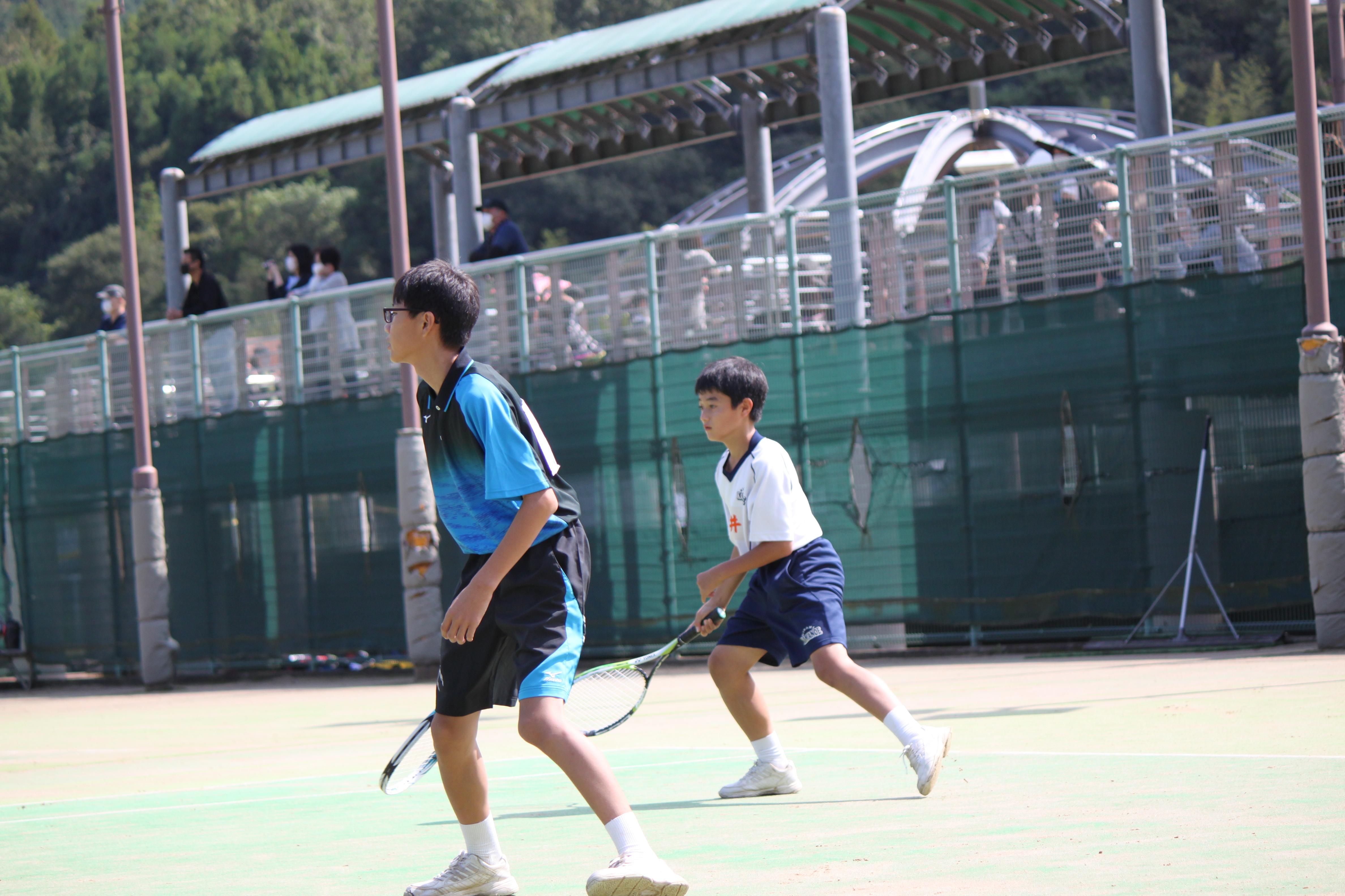 ソフトテニス (560)