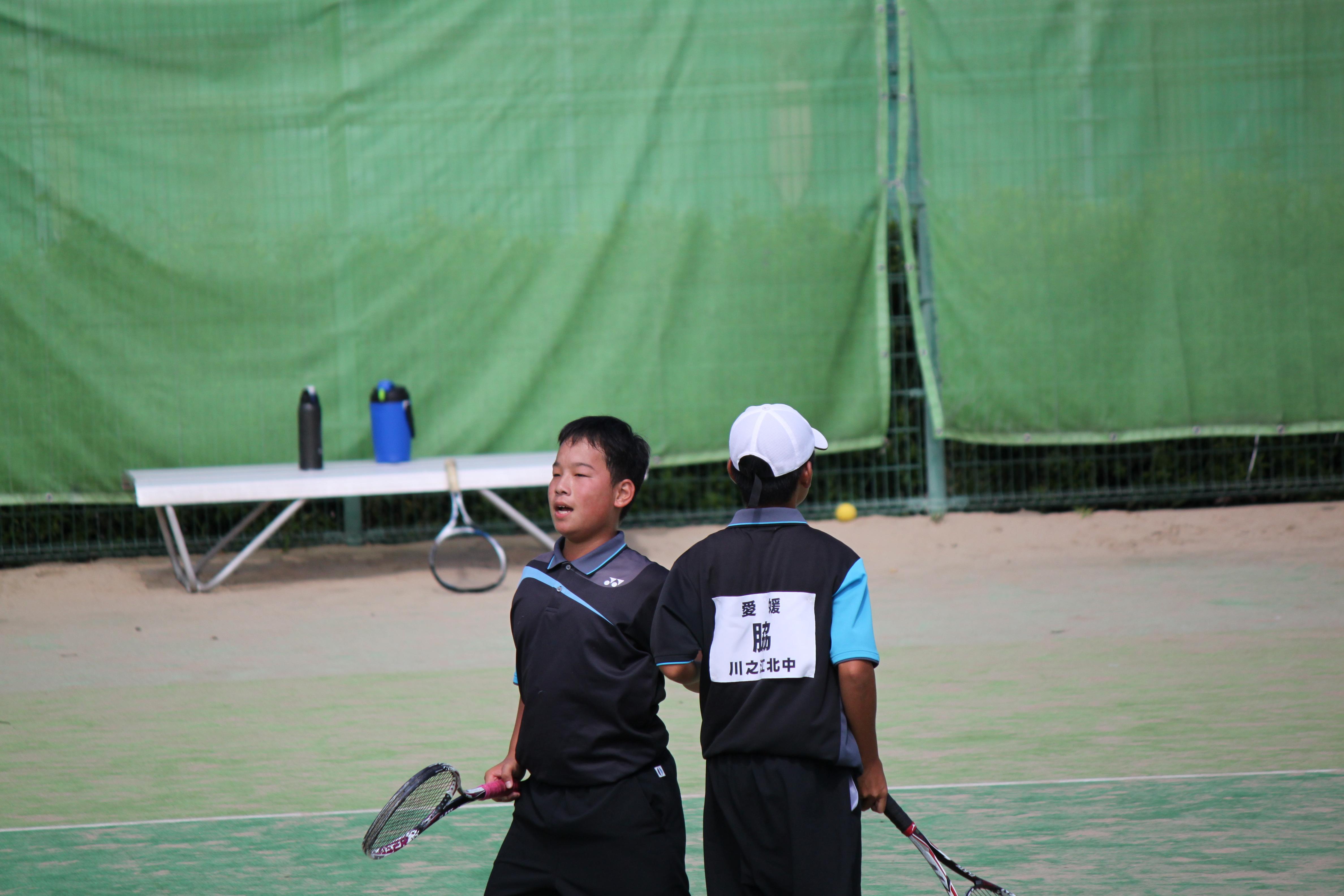 ソフトテニス(102)