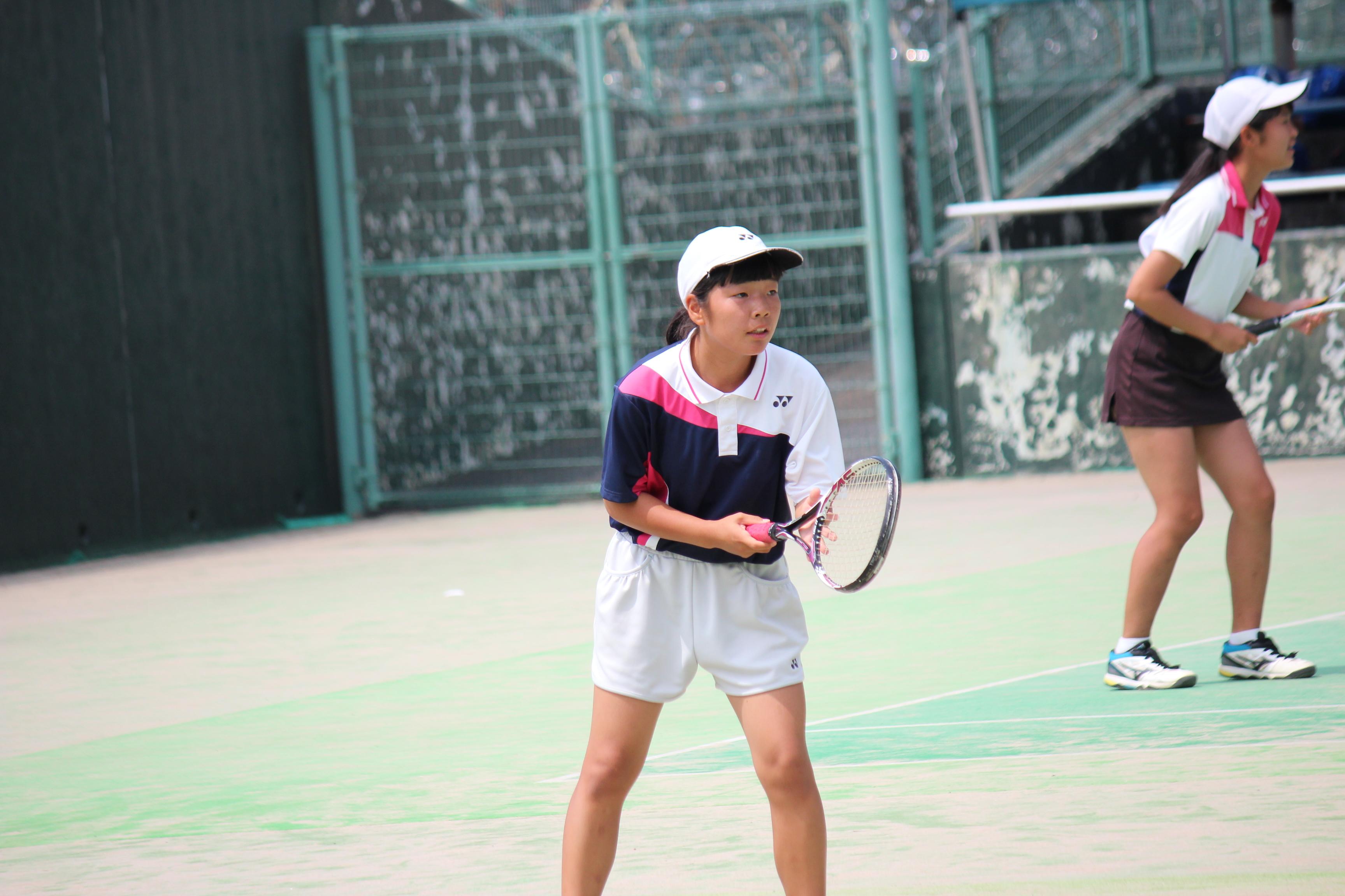 ソフトテニス (257)