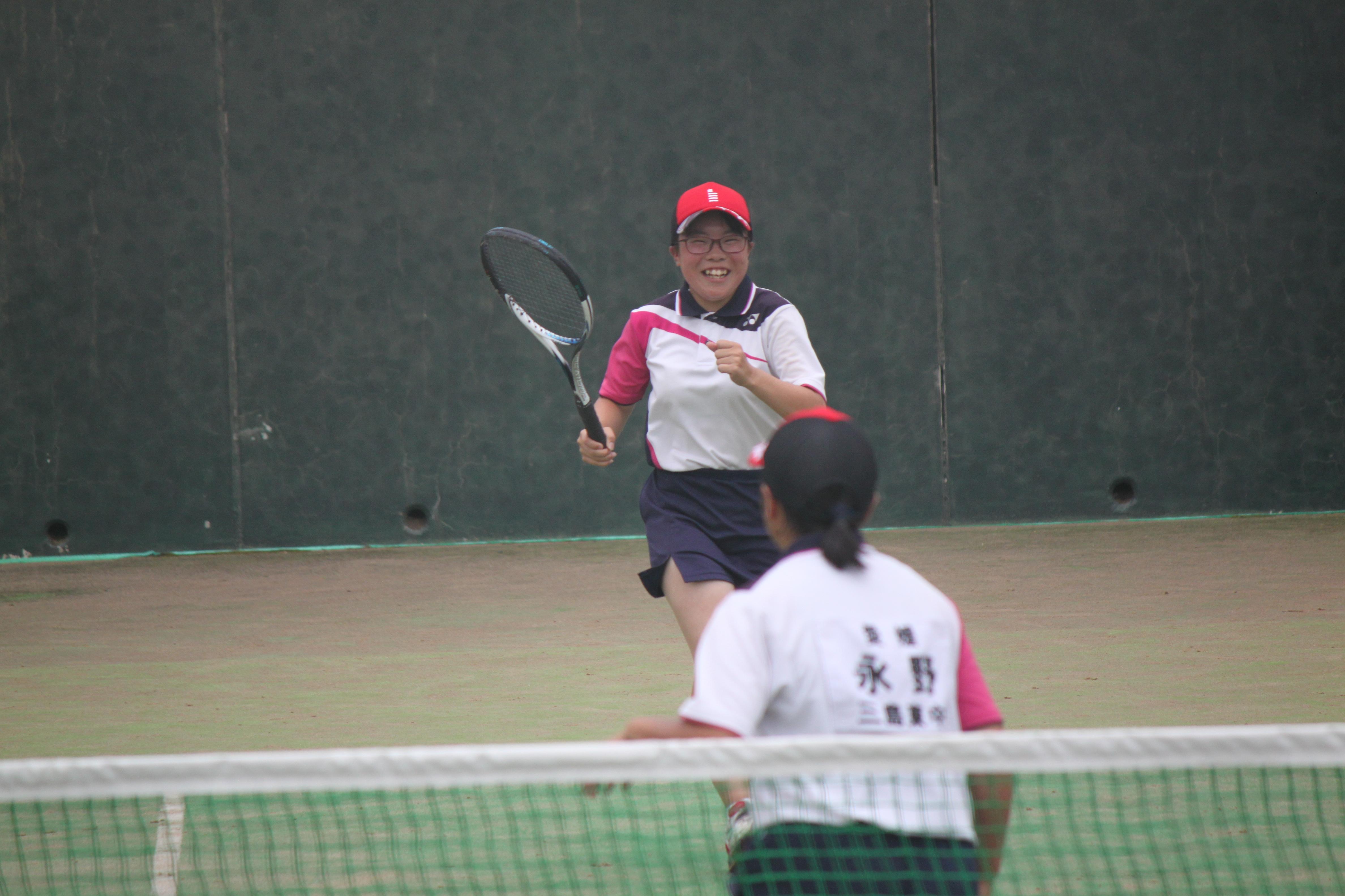 ソフトテニス (133)