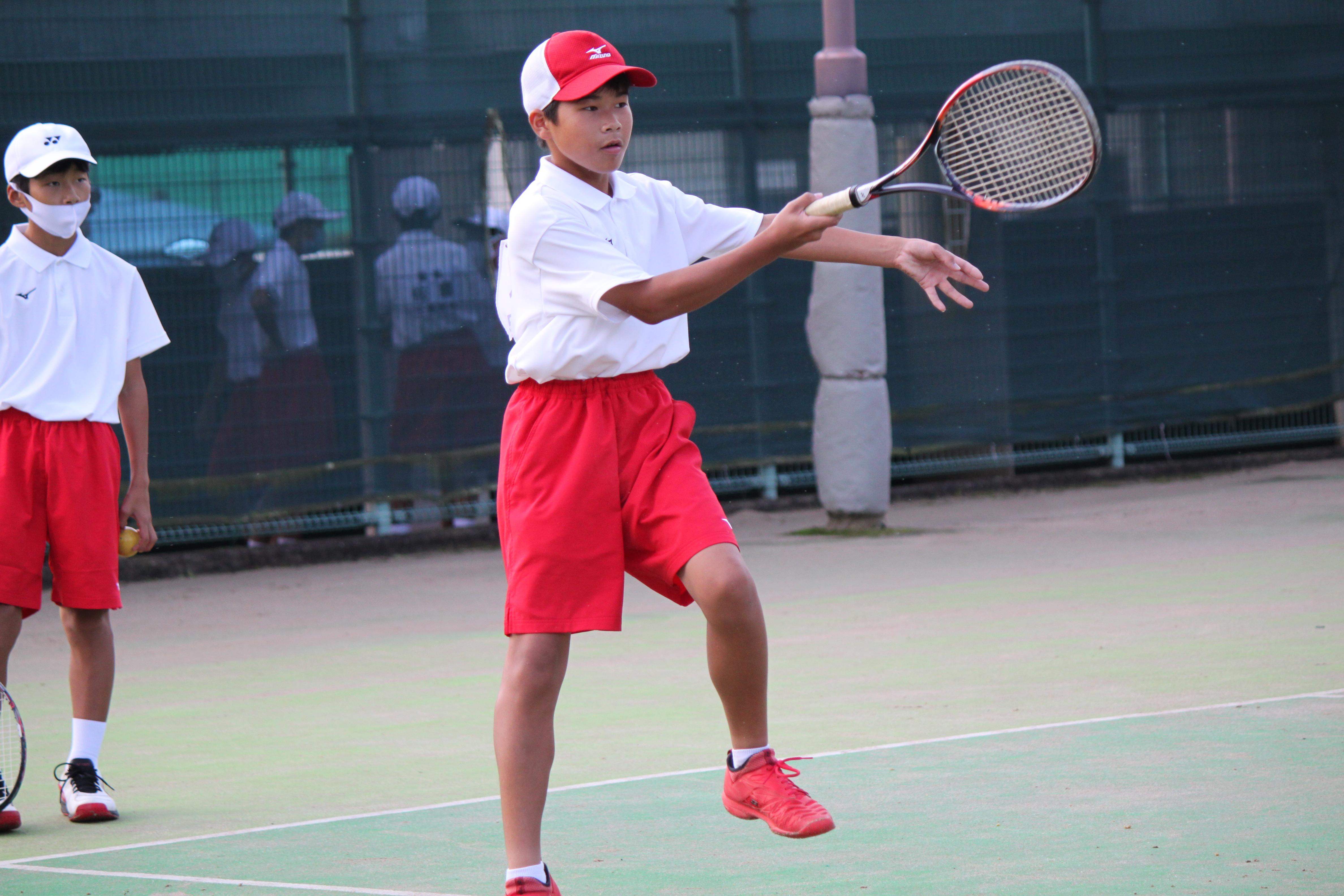 ソフトテニス (400)