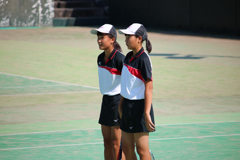 ソフトテニス(249)