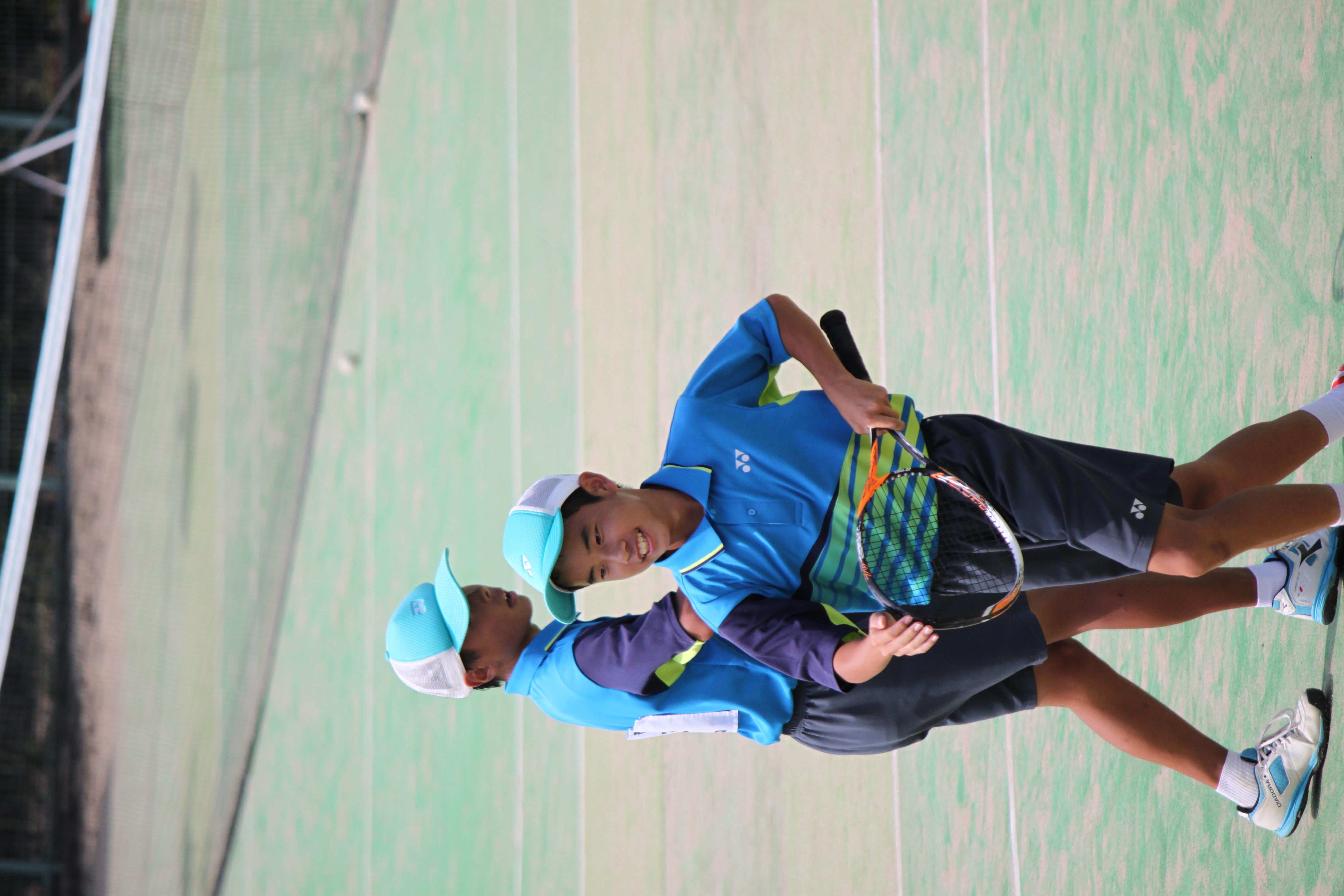 ソフトテニス(127)