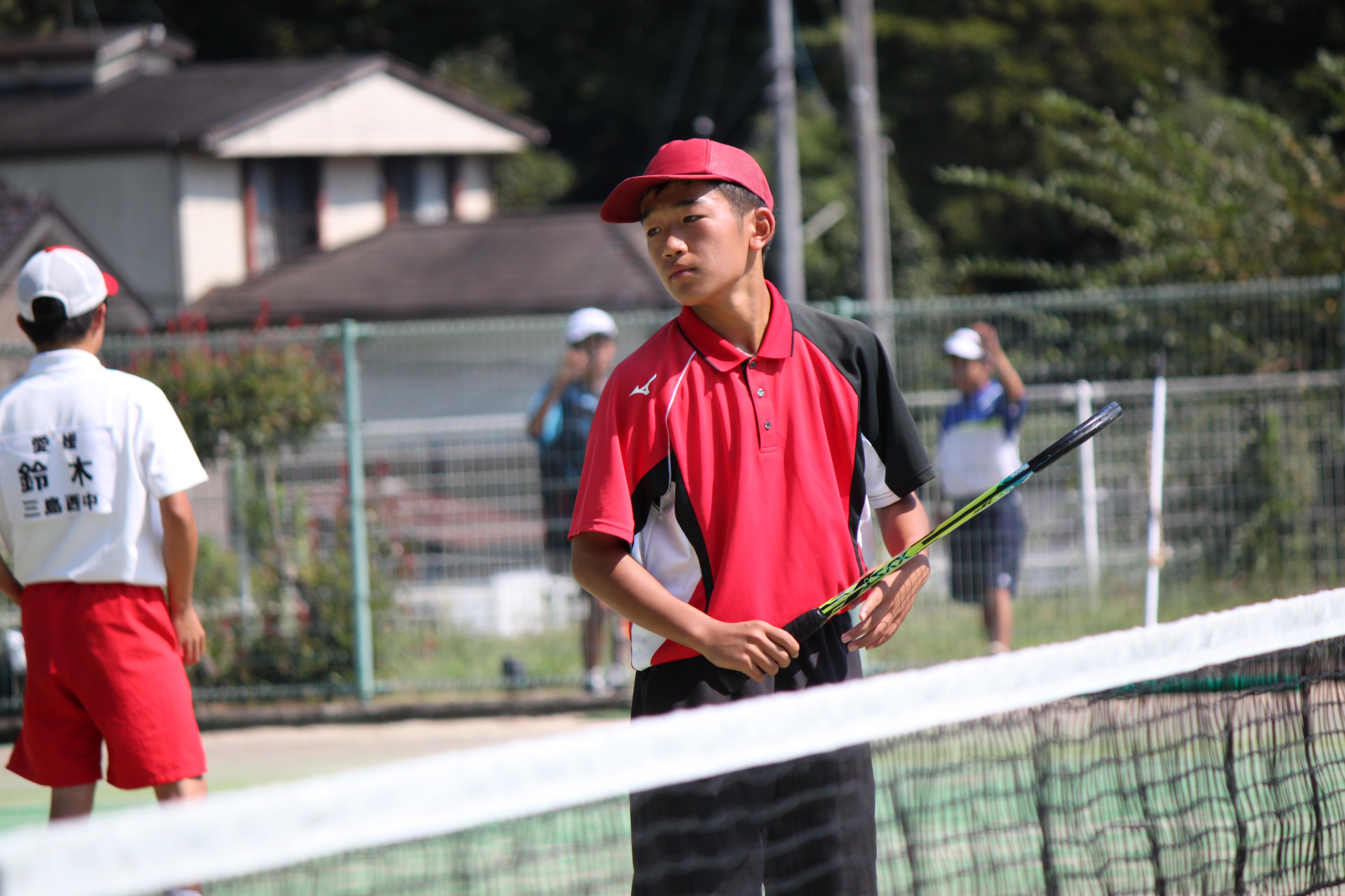 ソフトテニス(74)