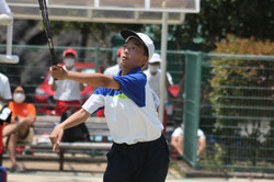 ソフトテニス (758)