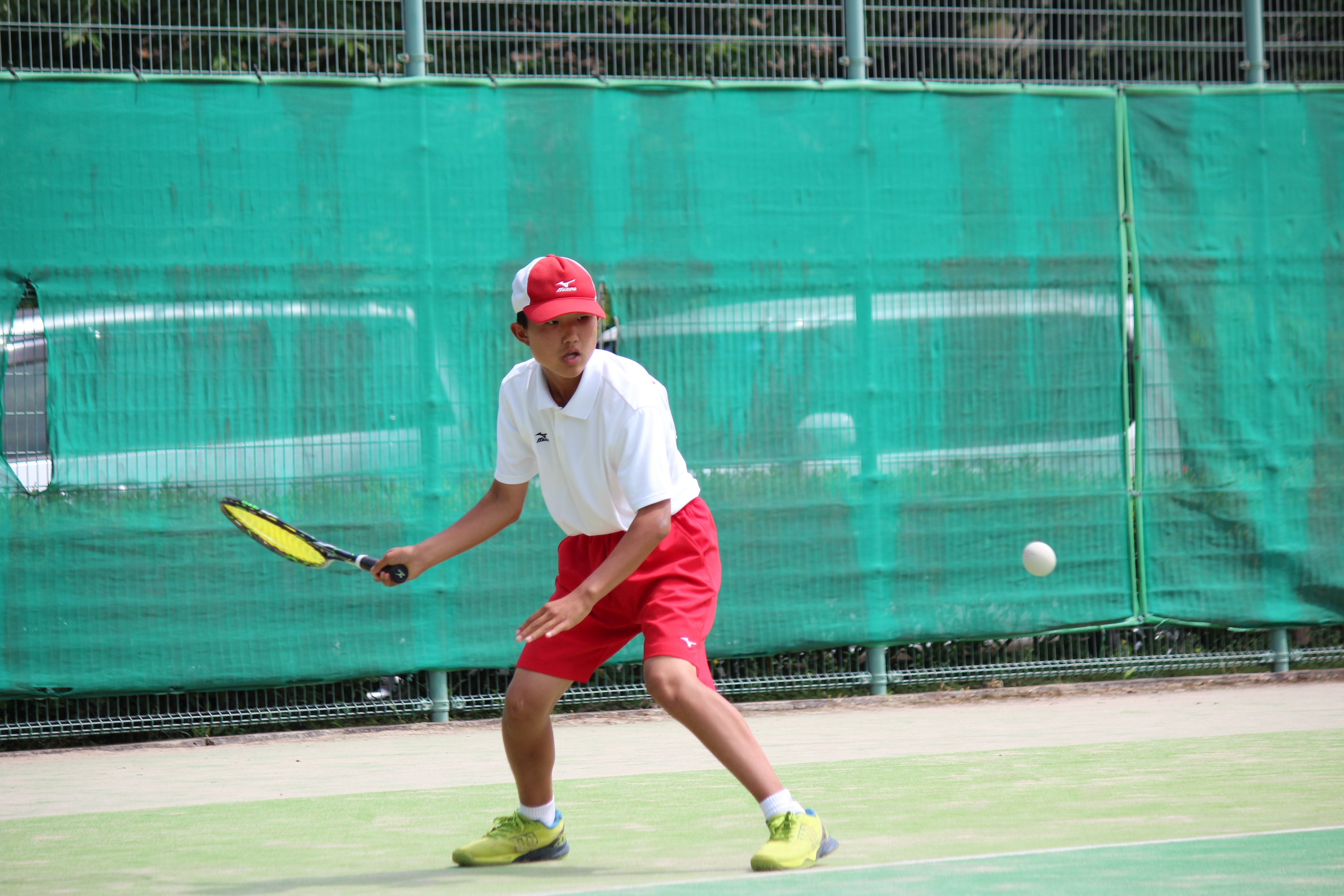 ソフトテニス (249)