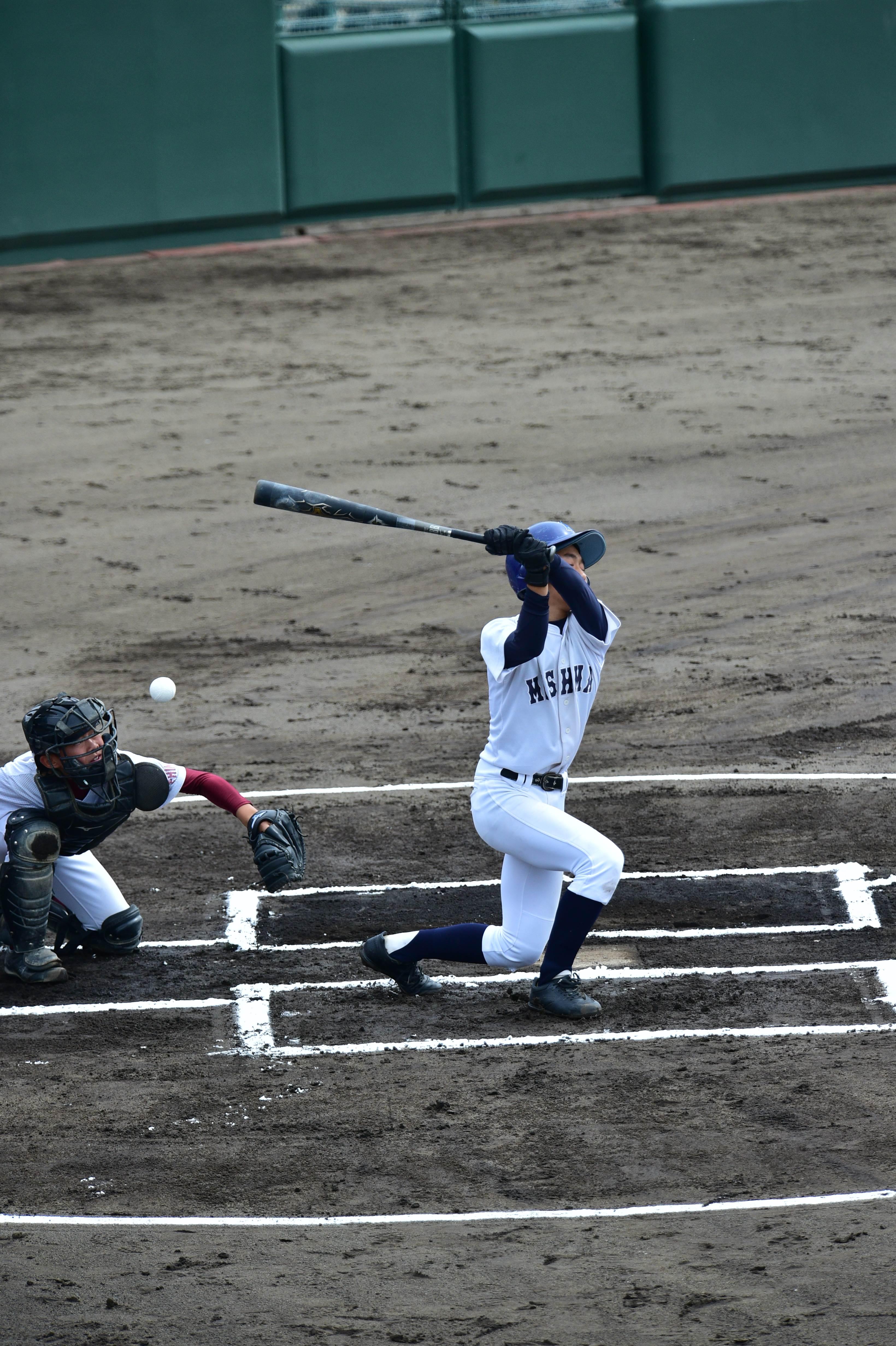 軟式野球 (27)