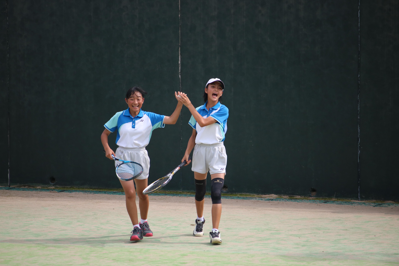 ソフトテニス(364)