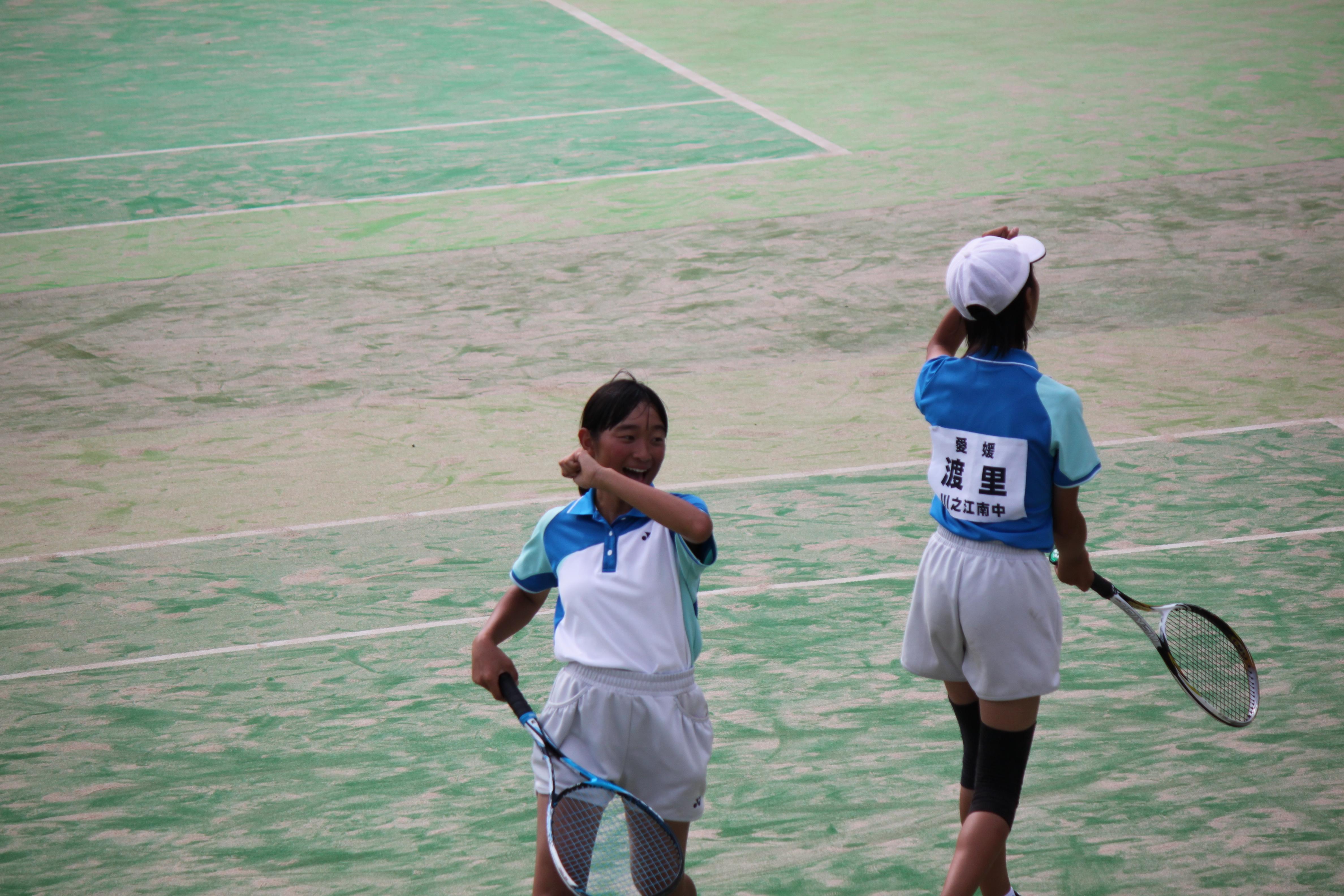 ソフトテニス(188)