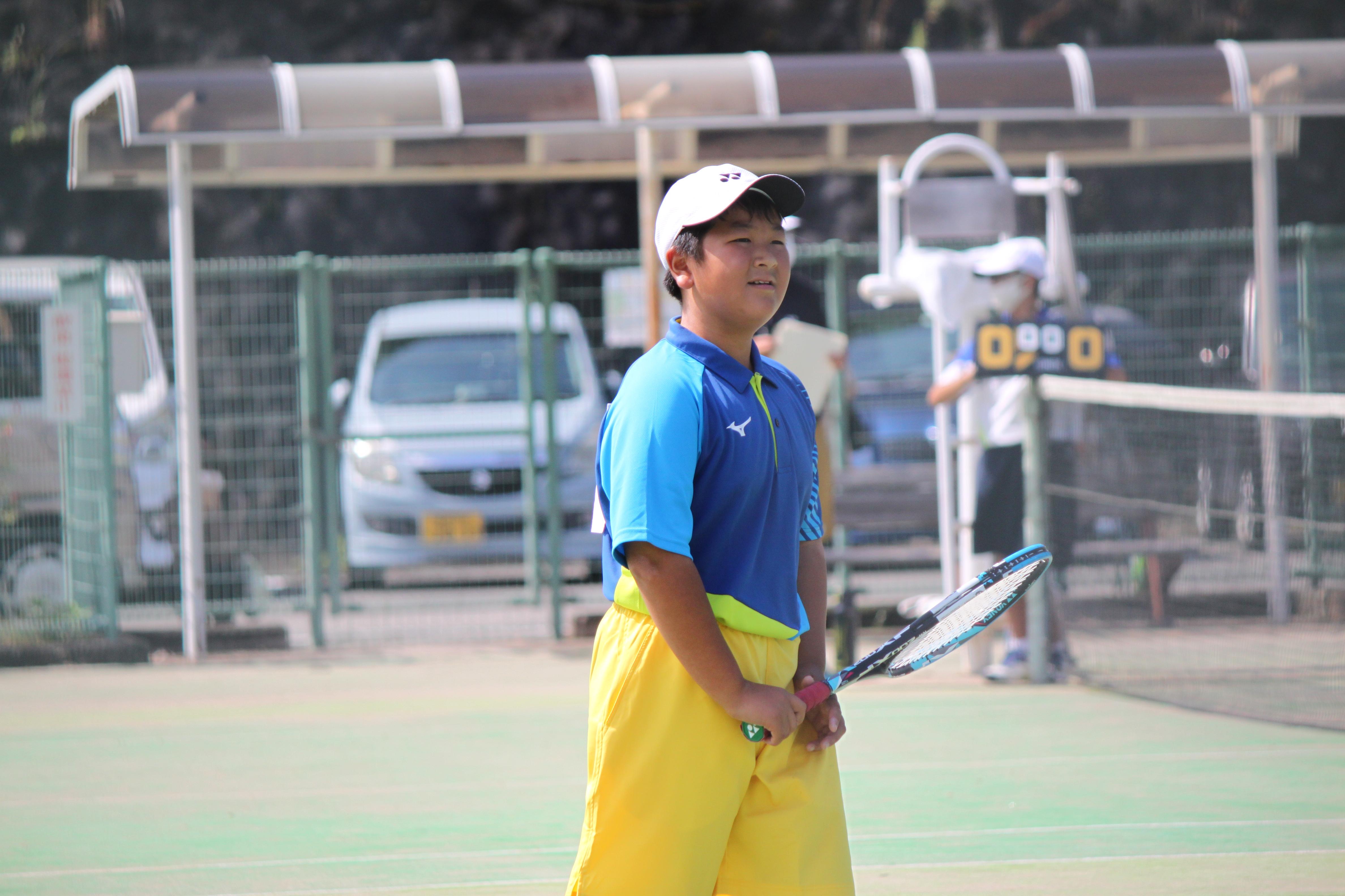 ソフトテニス (603)