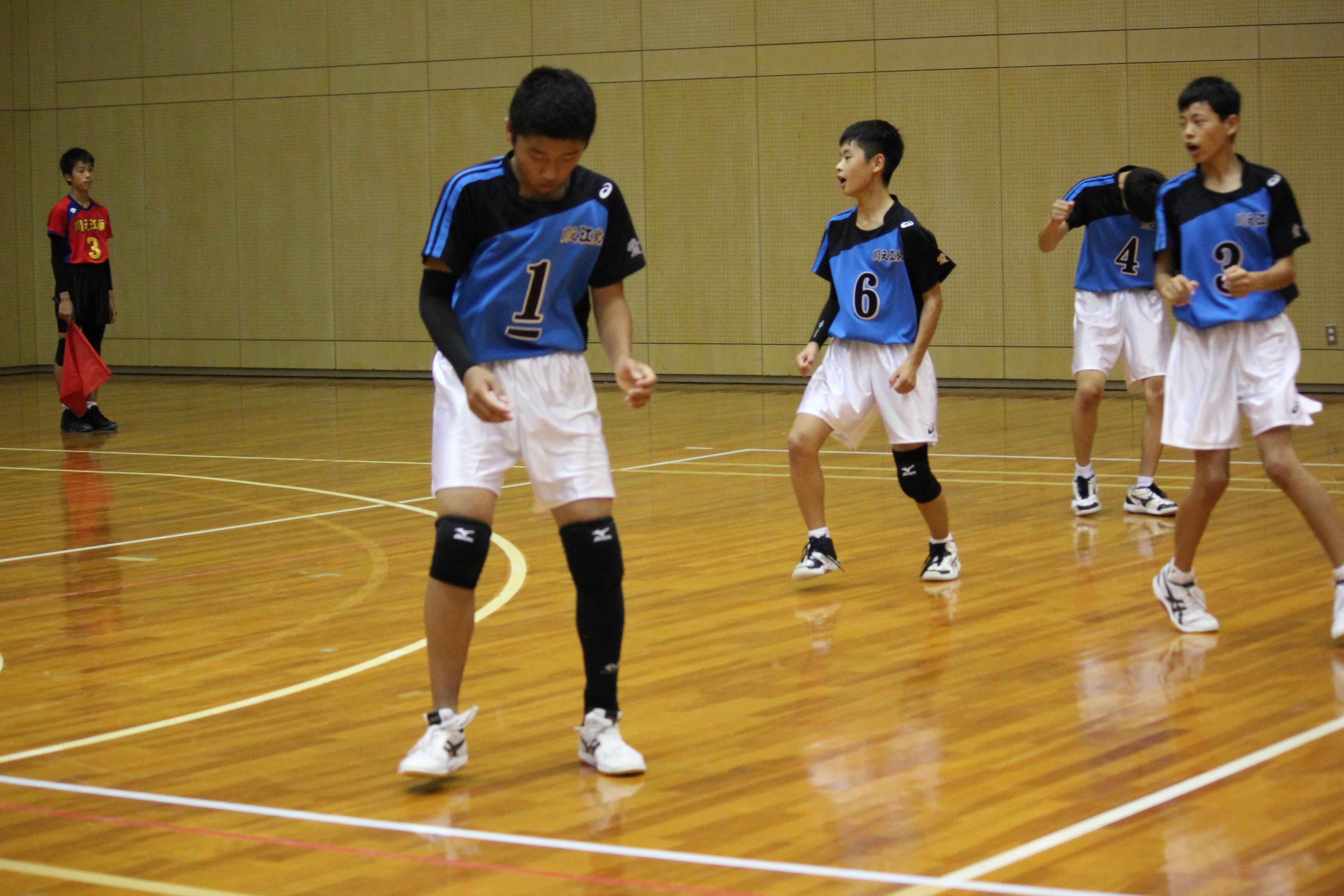バレーボール (450)