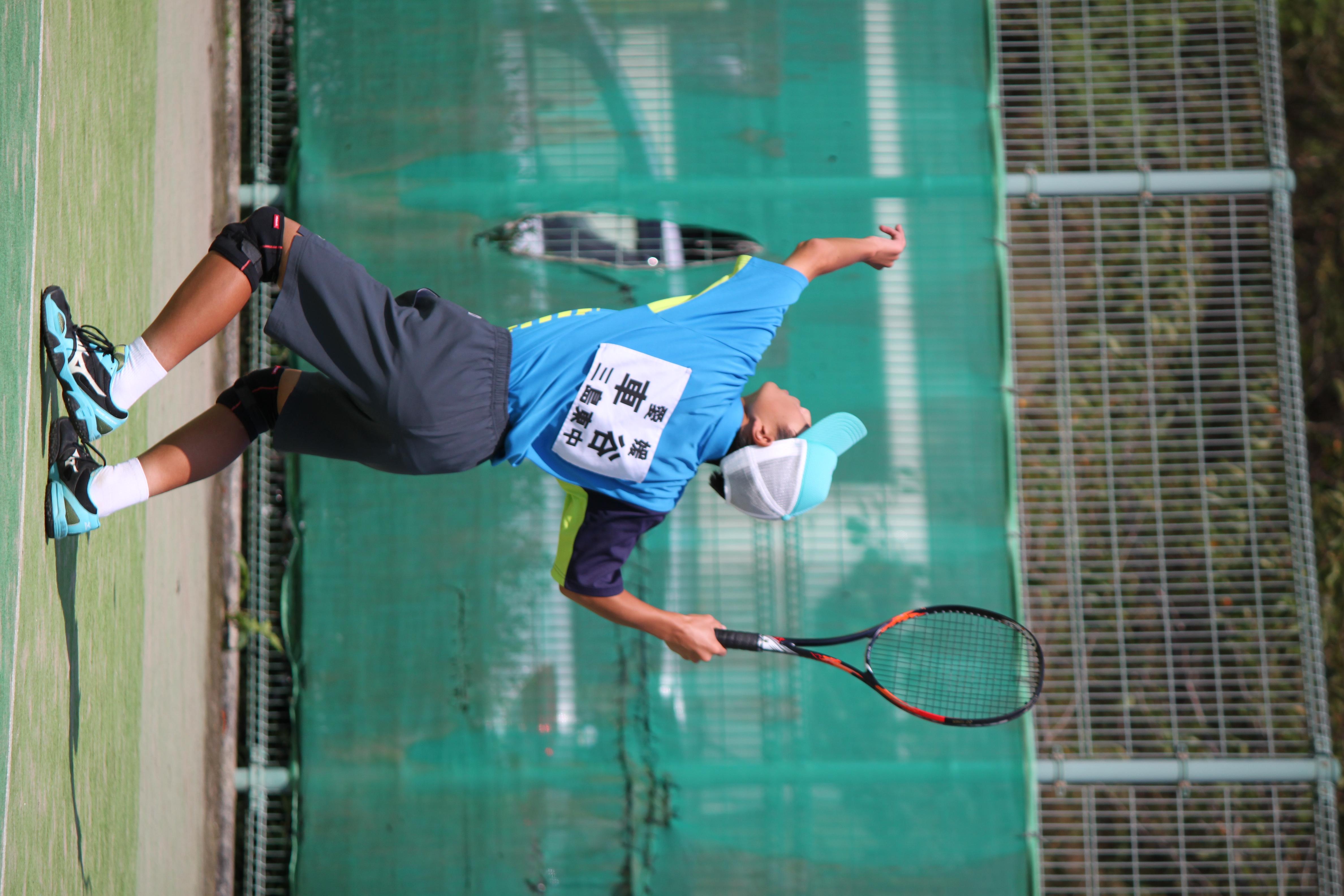 ソフトテニス(36)
