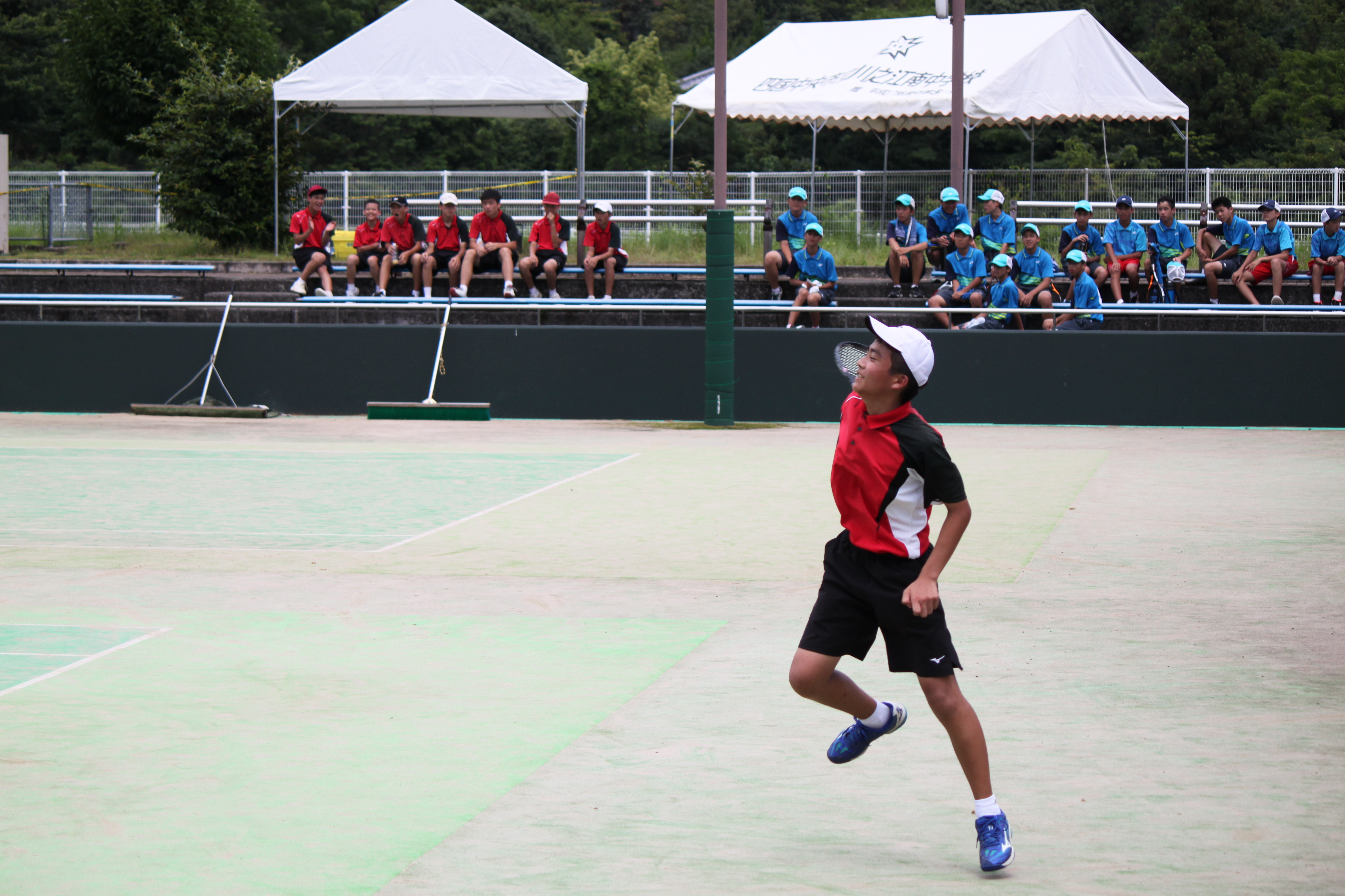 ソフトテニス (451)