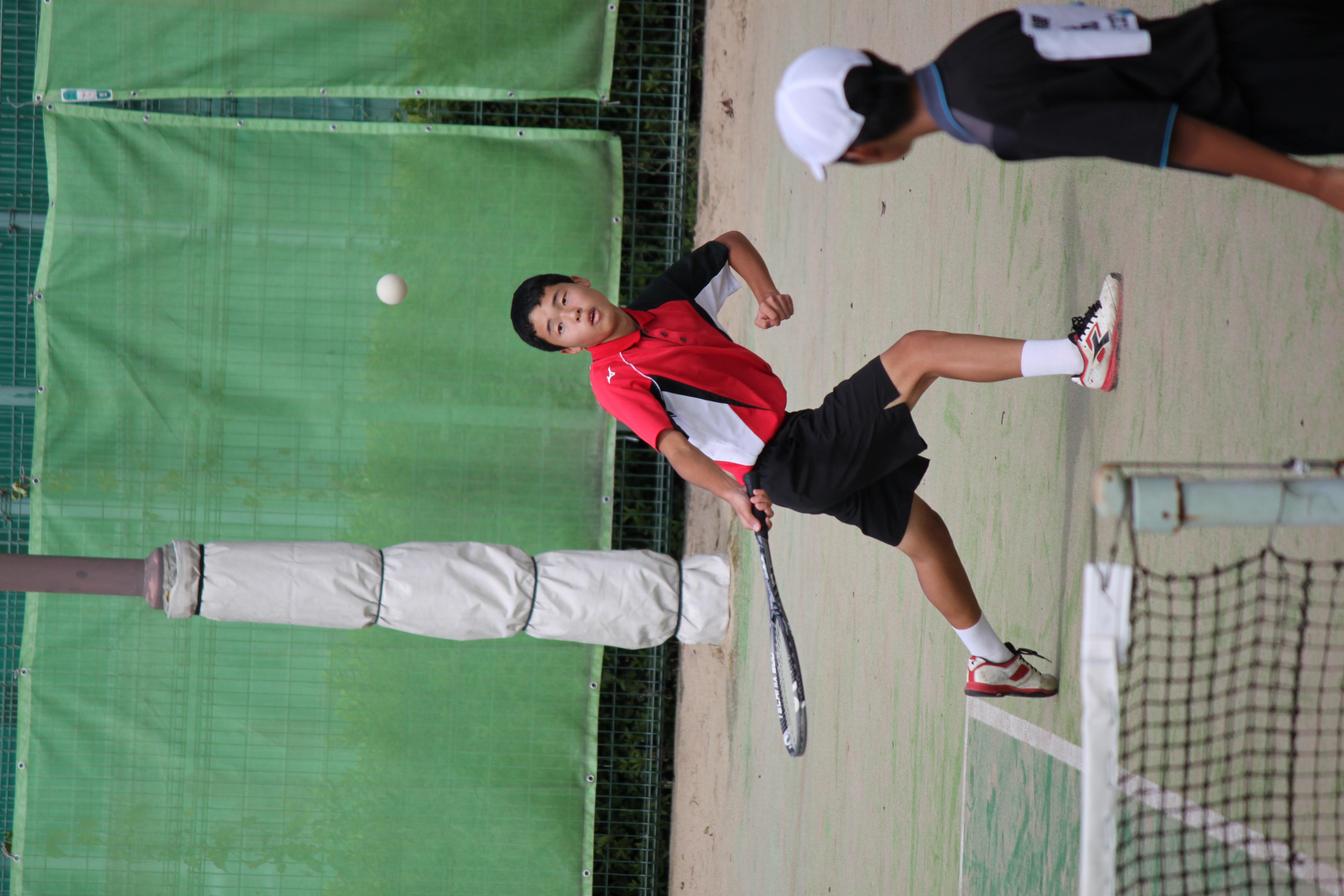 ソフトテニス(117)