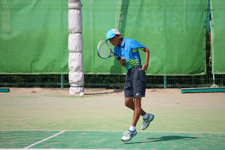 ソフトテニス(315)