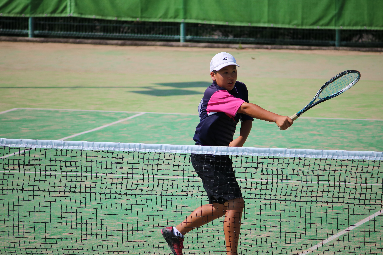 ソフトテニス(247)