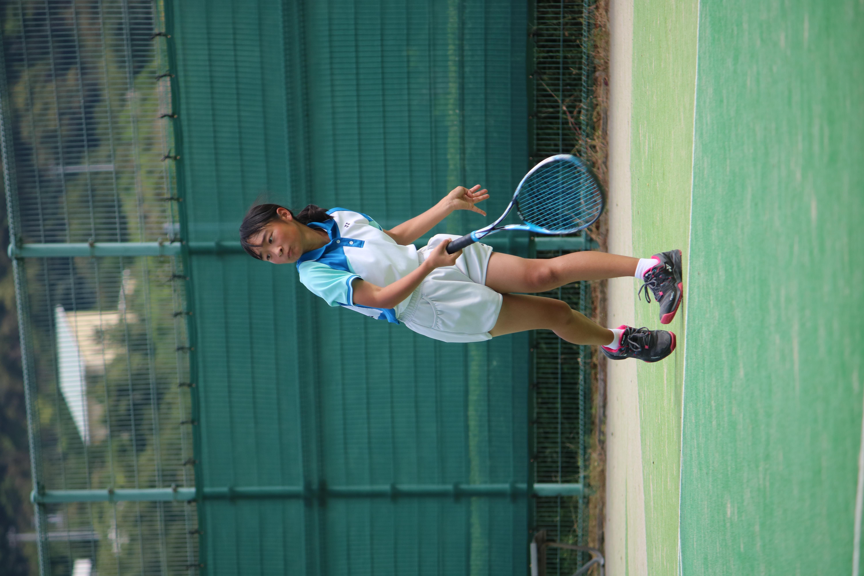 ソフトテニス(324)